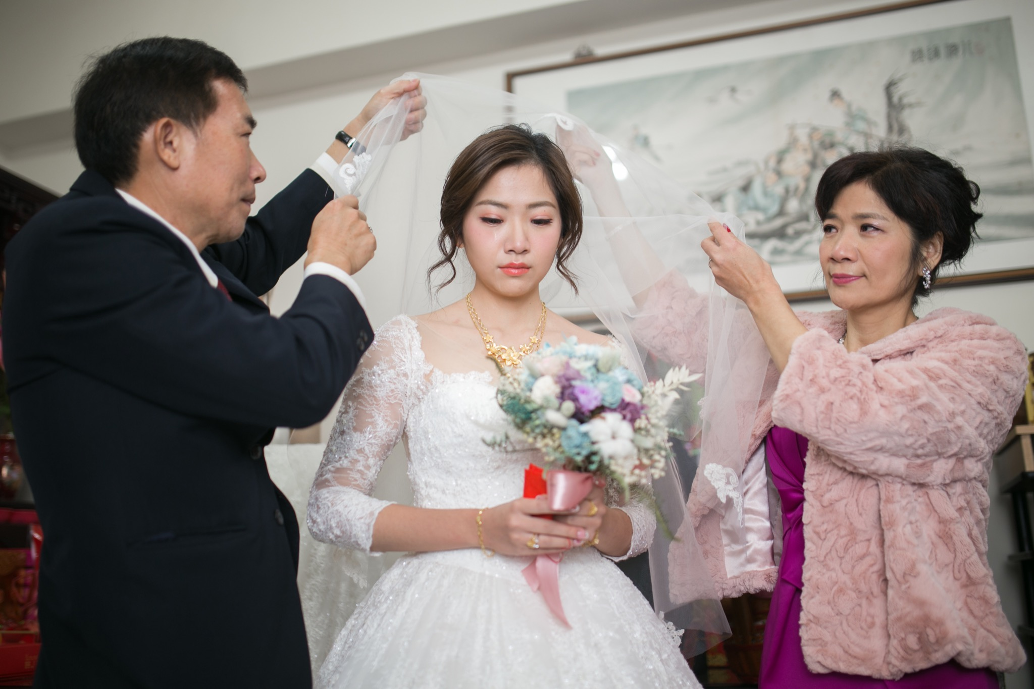 尚順君樂飯店,新竹迎娶晚宴,台中婚錄推薦40