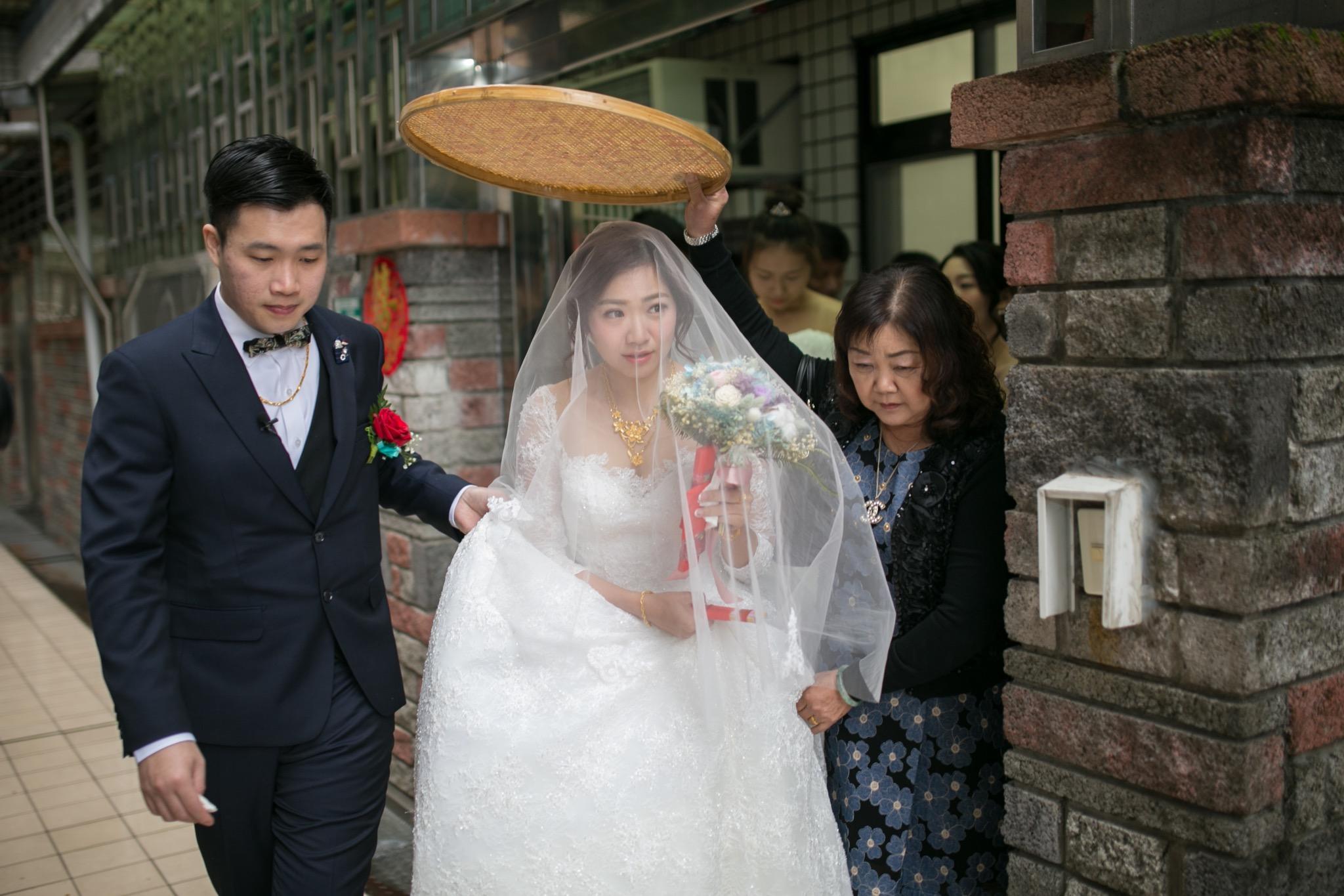 尚順君樂飯店,新竹迎娶晚宴,台中婚錄推薦43