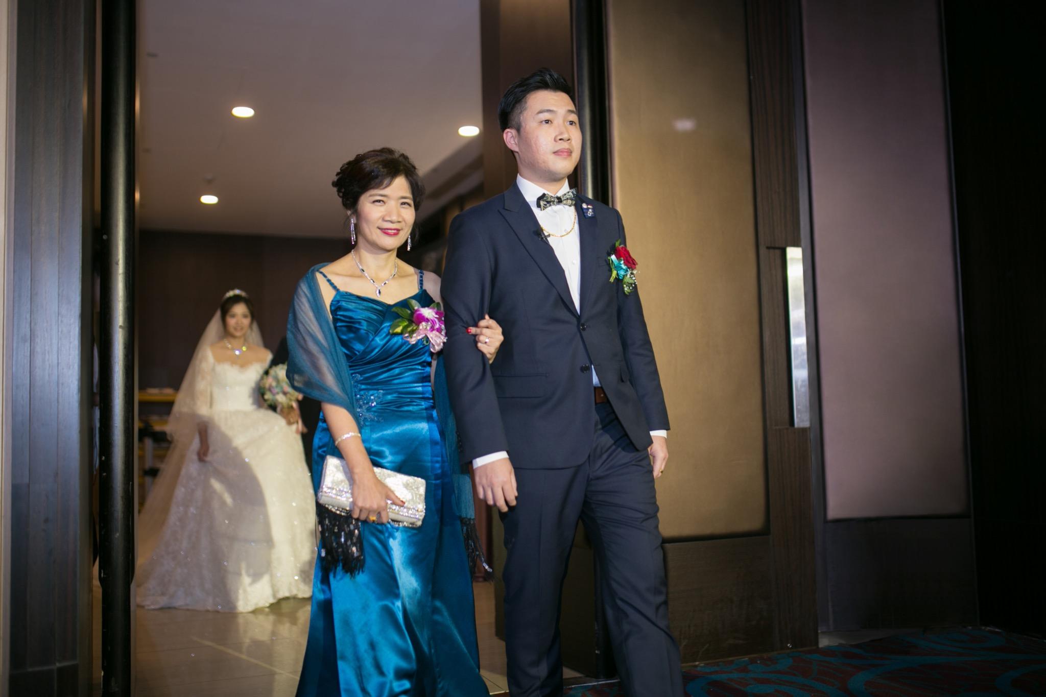 尚順君樂飯店,新竹迎娶晚宴,台中婚錄推薦69