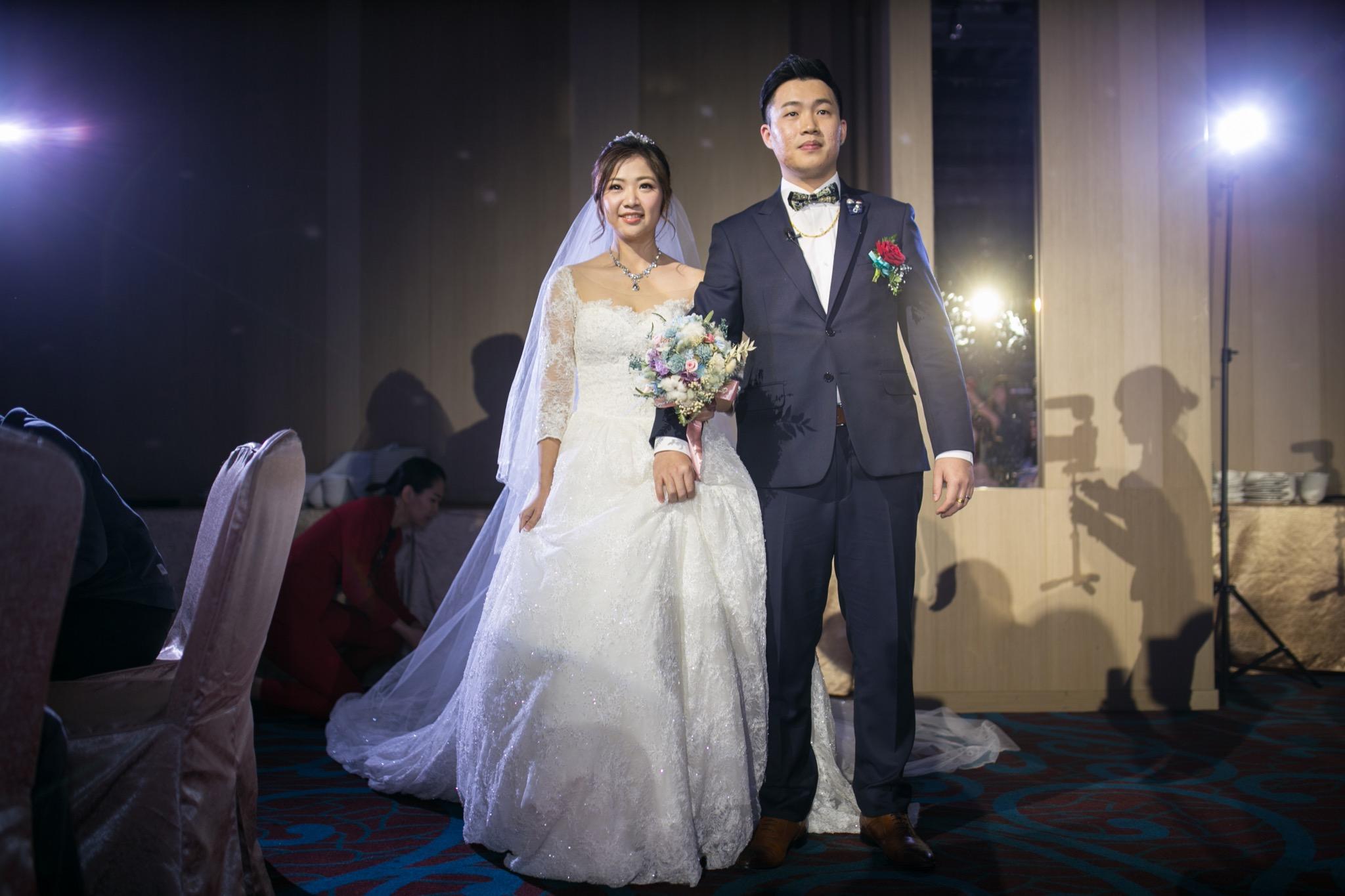 尚順君樂飯店,新竹迎娶晚宴,台中婚錄推薦76