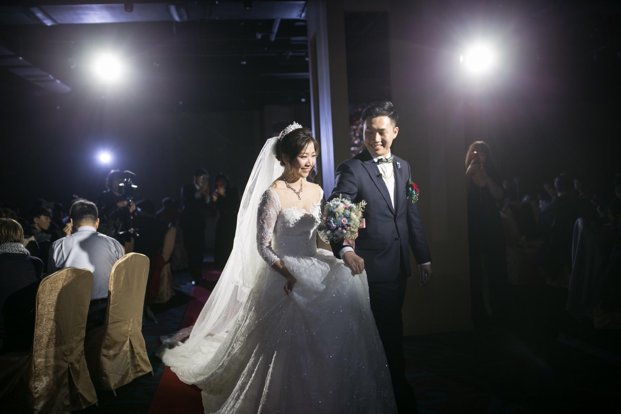 尚順君樂飯店,新竹迎娶晚宴,台中婚錄推薦80