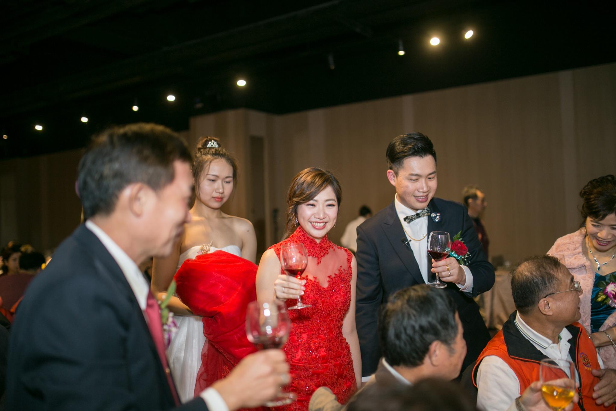 尚順君樂飯店,新竹迎娶晚宴,台中婚錄推薦83