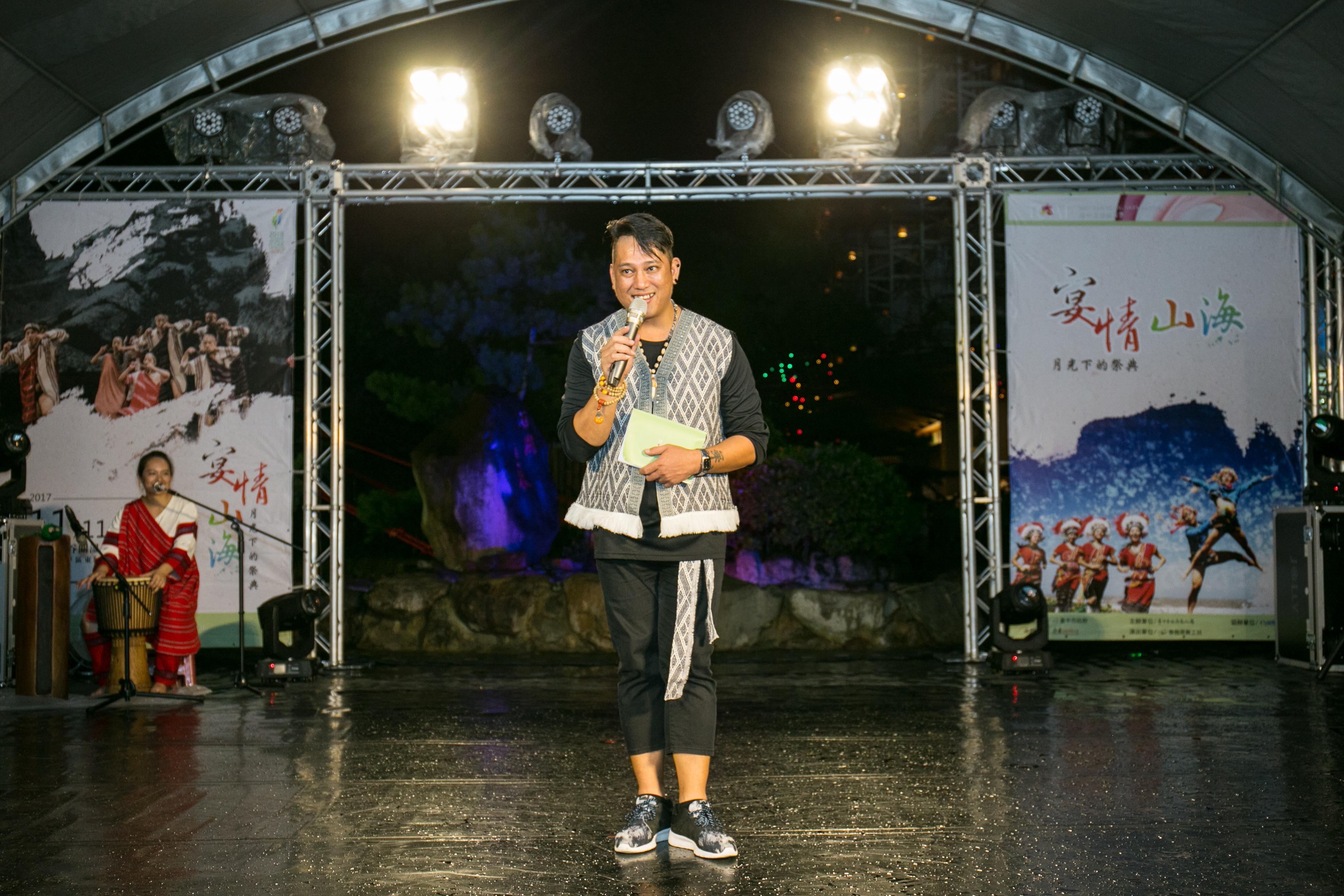 花都藝術季在谷關溫泉,原住民舞蹈,台中婚錄推薦33