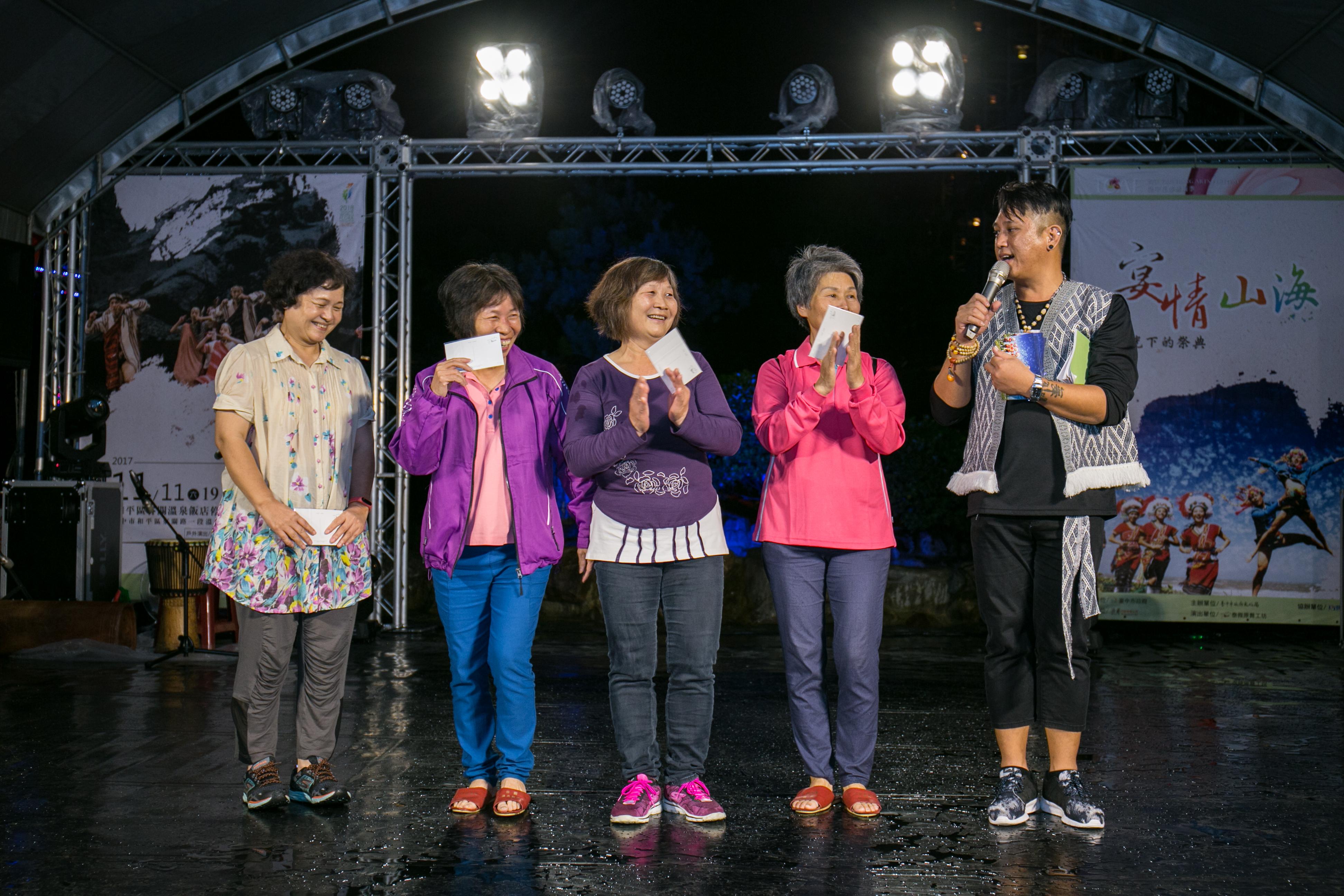 花都藝術季在谷關溫泉,原住民舞蹈,台中婚錄推薦38