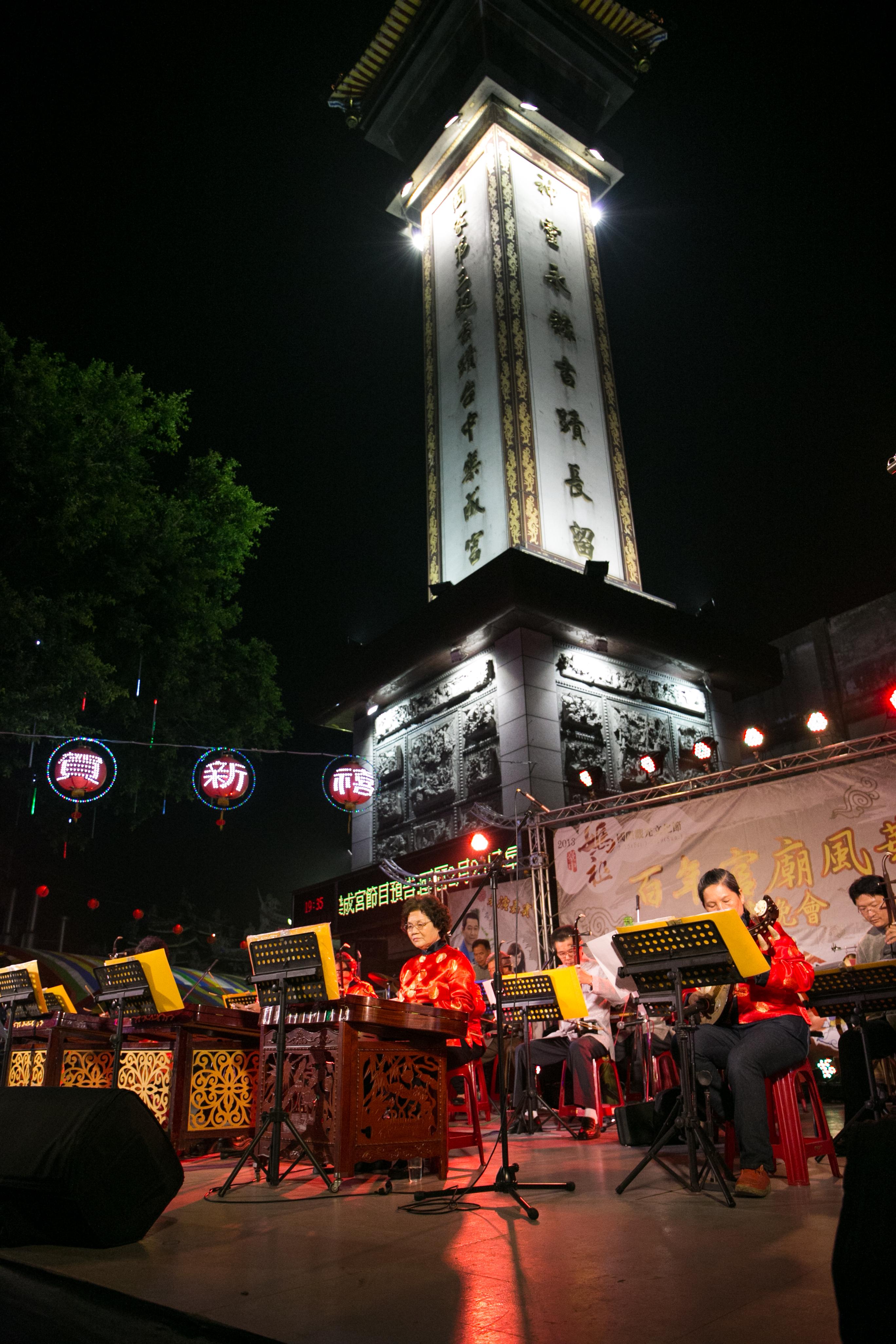 臺中媽祖國際觀光文化節在樂成宮,活動紀錄拍攝者台中婚錄張西米1