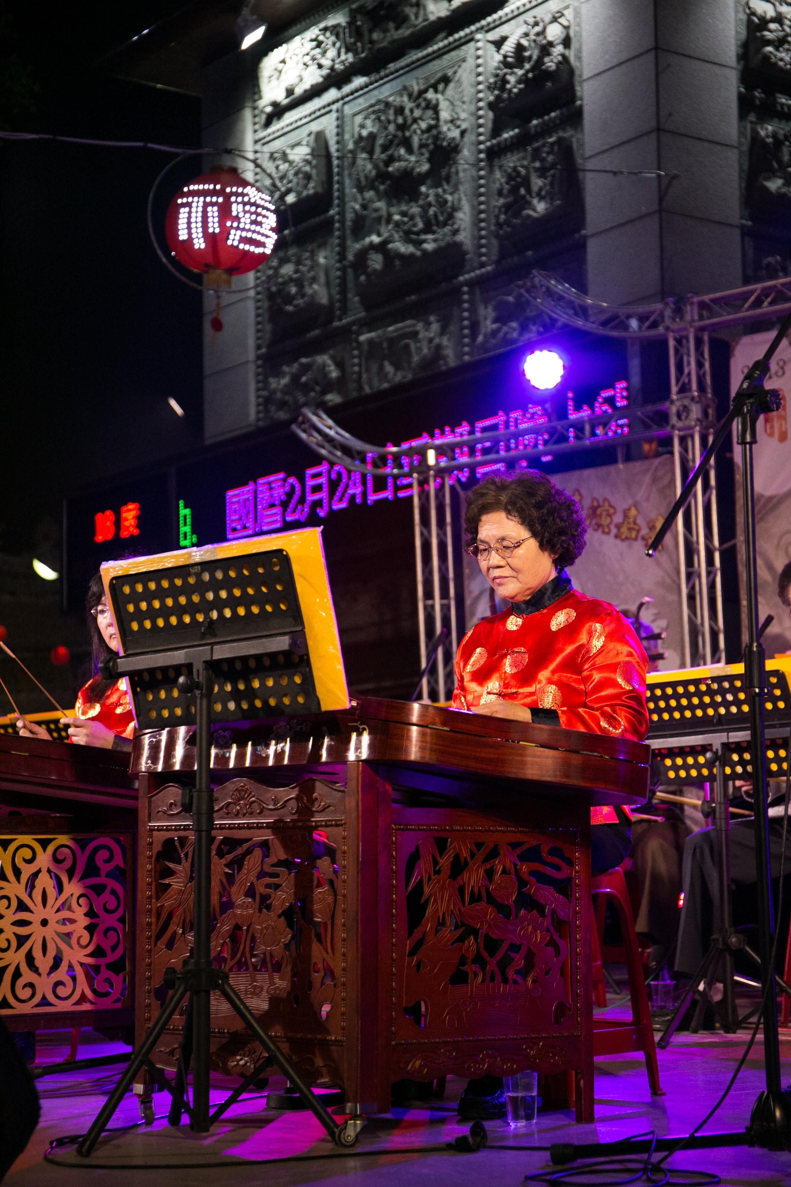 臺中媽祖國際觀光文化節在樂成宮,活動紀錄拍攝者台中婚錄張西米2