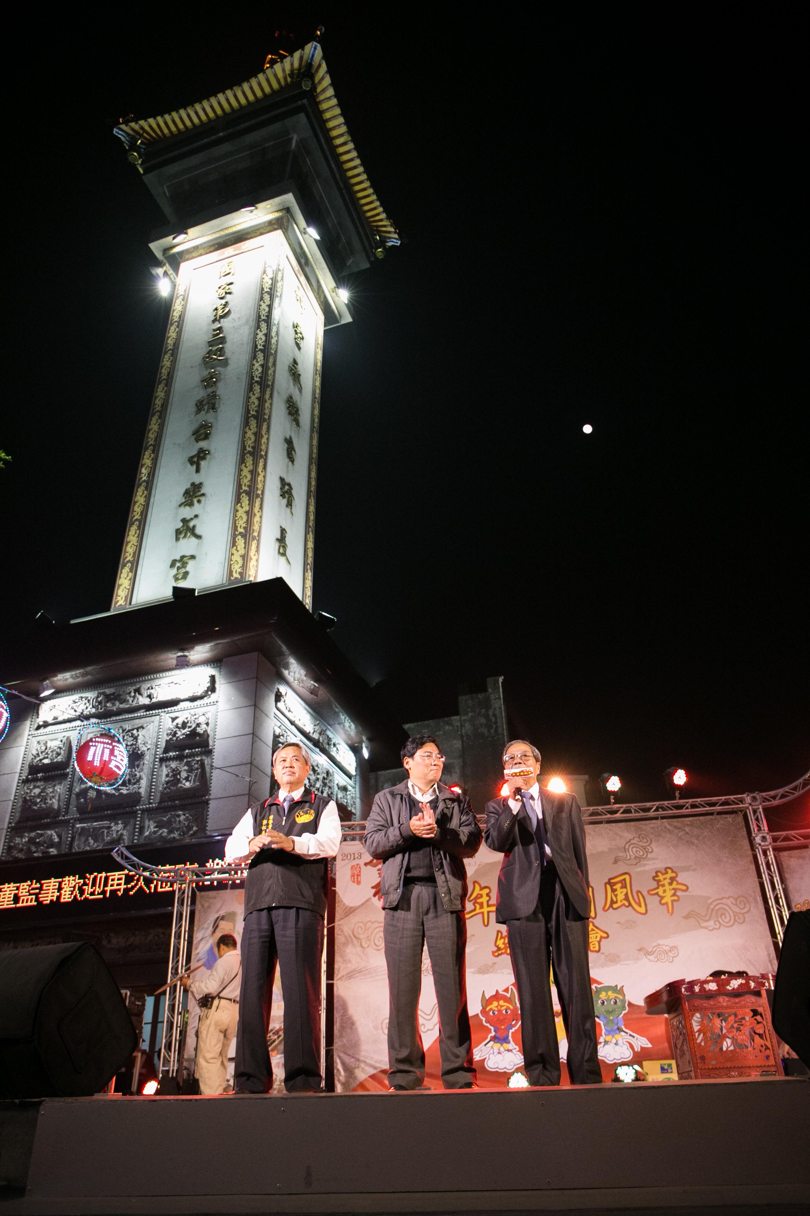 臺中媽祖國際觀光文化節在樂成宮,活動紀錄拍攝者台中婚錄張西米4