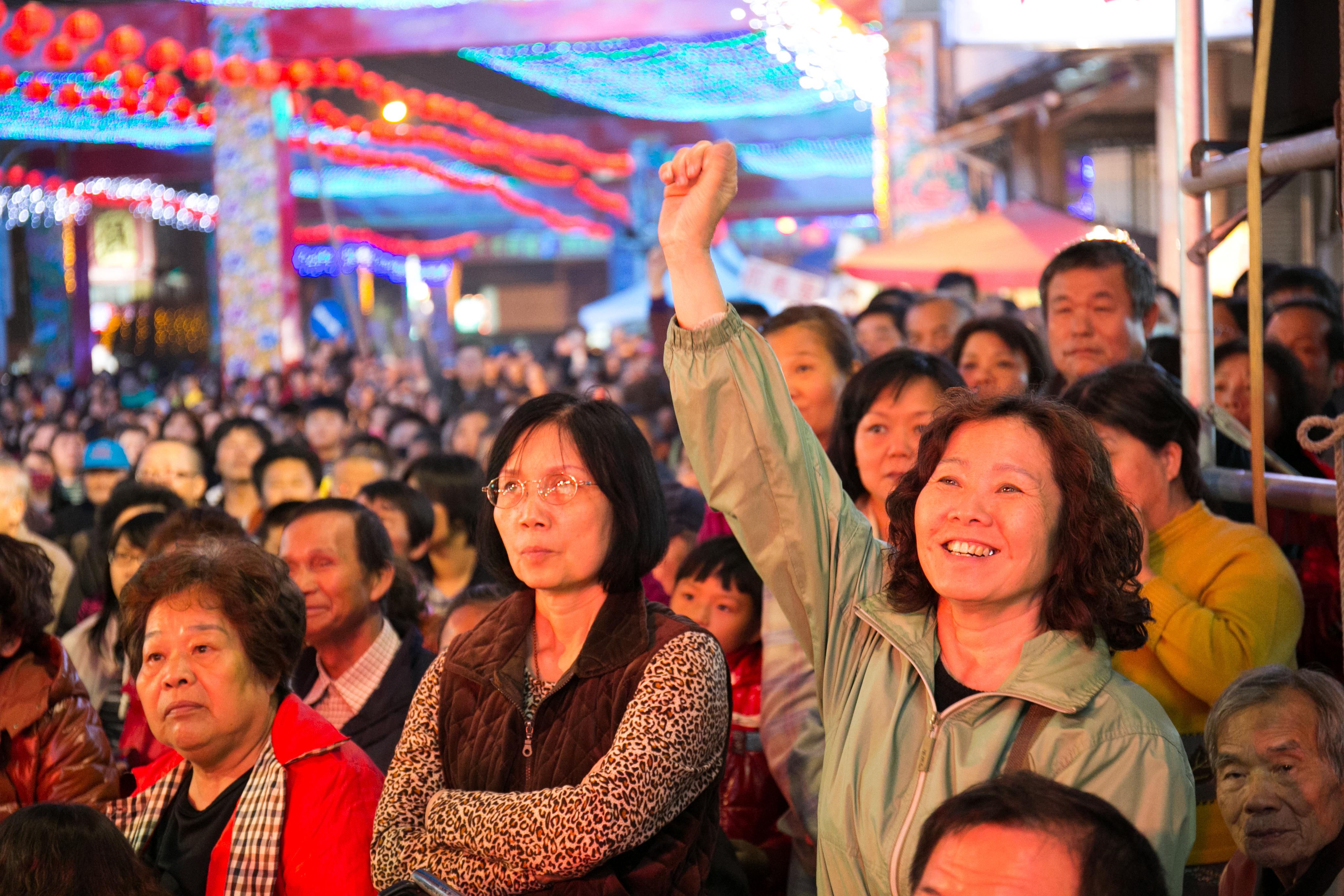 臺中媽祖國際觀光文化節在樂成宮,活動紀錄拍攝者台中婚錄張西米6