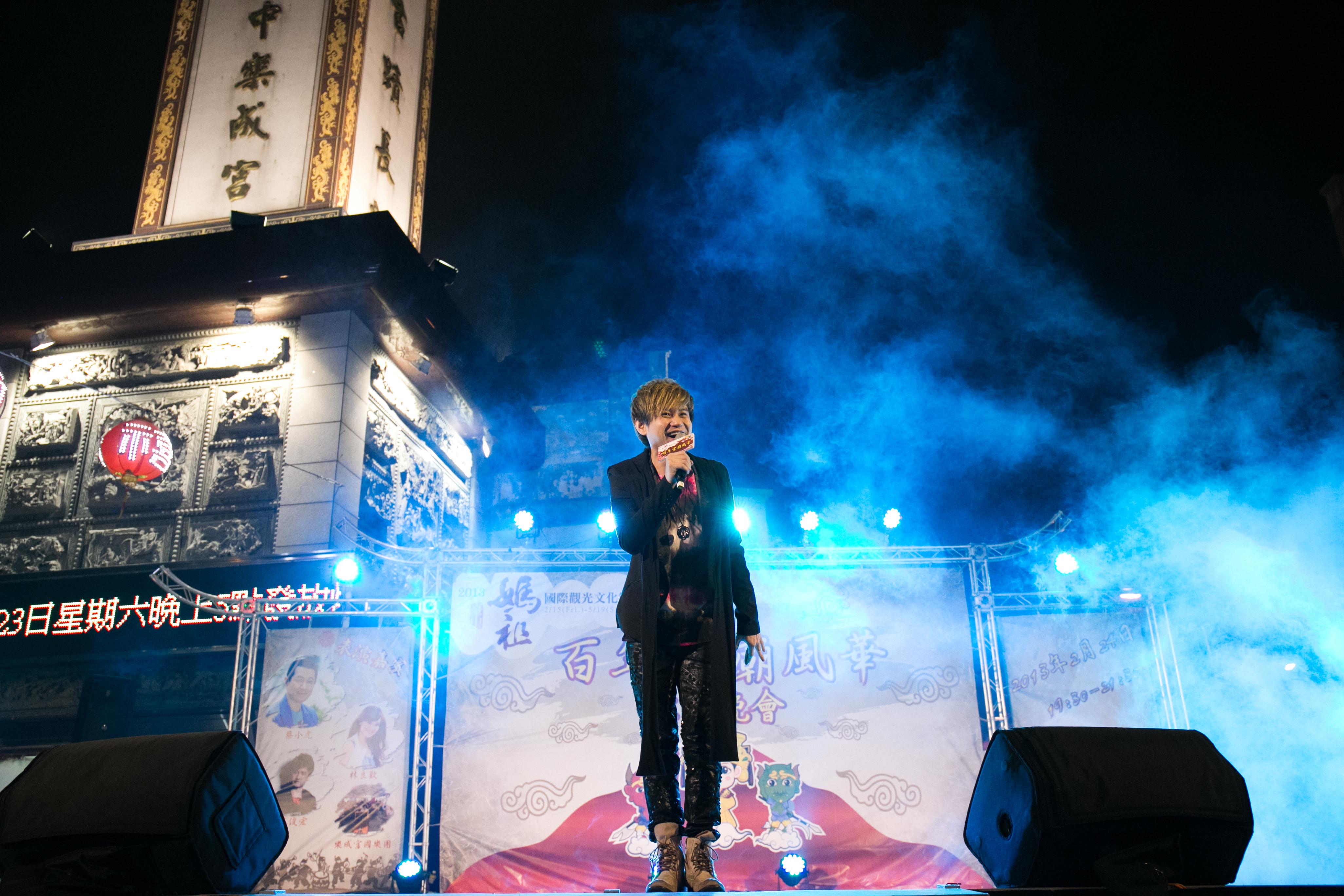 臺中媽祖國際觀光文化節在樂成宮,活動紀錄拍攝者台中婚錄張西米7