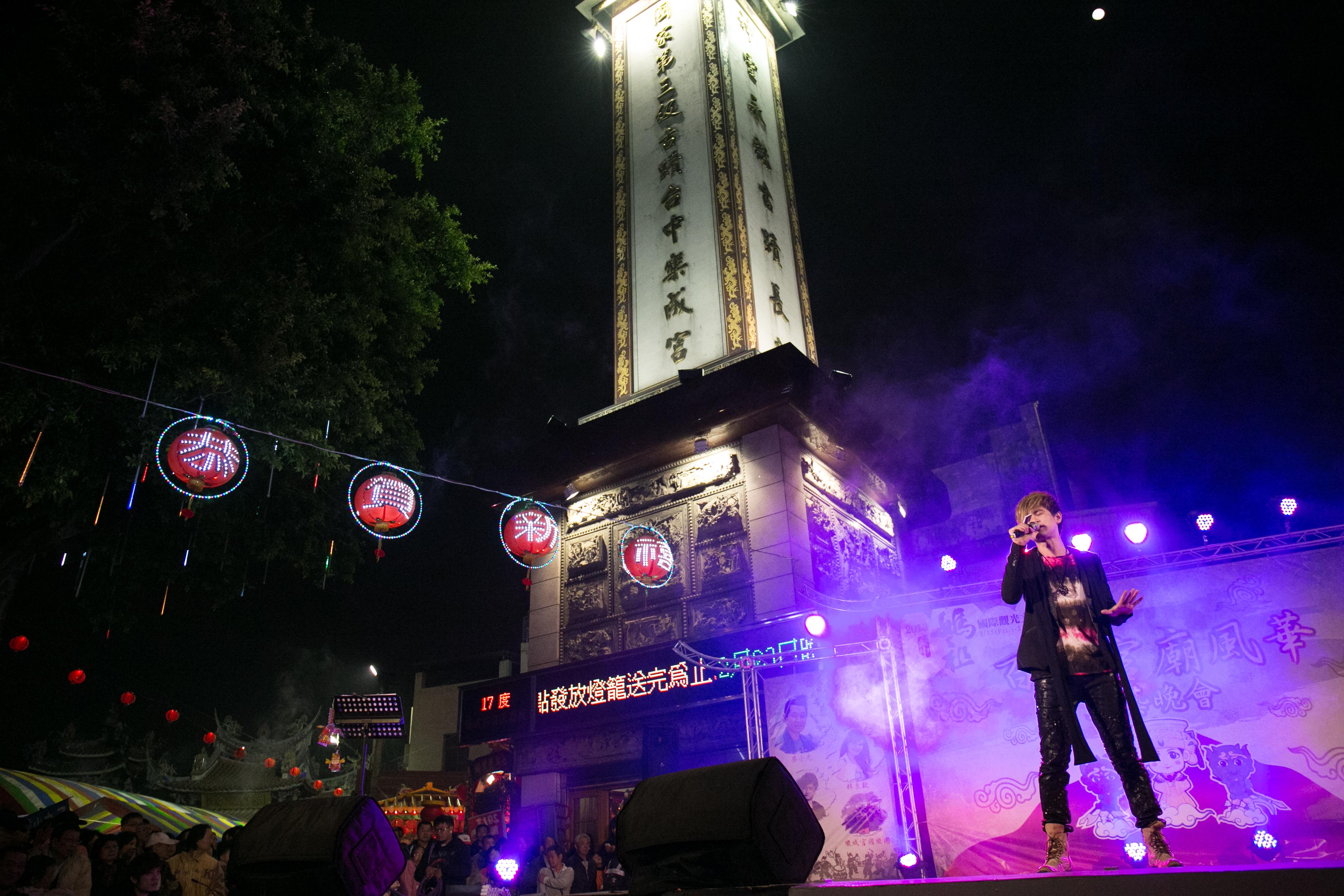 臺中媽祖國際觀光文化節在樂成宮,活動紀錄拍攝者台中婚錄張西米8