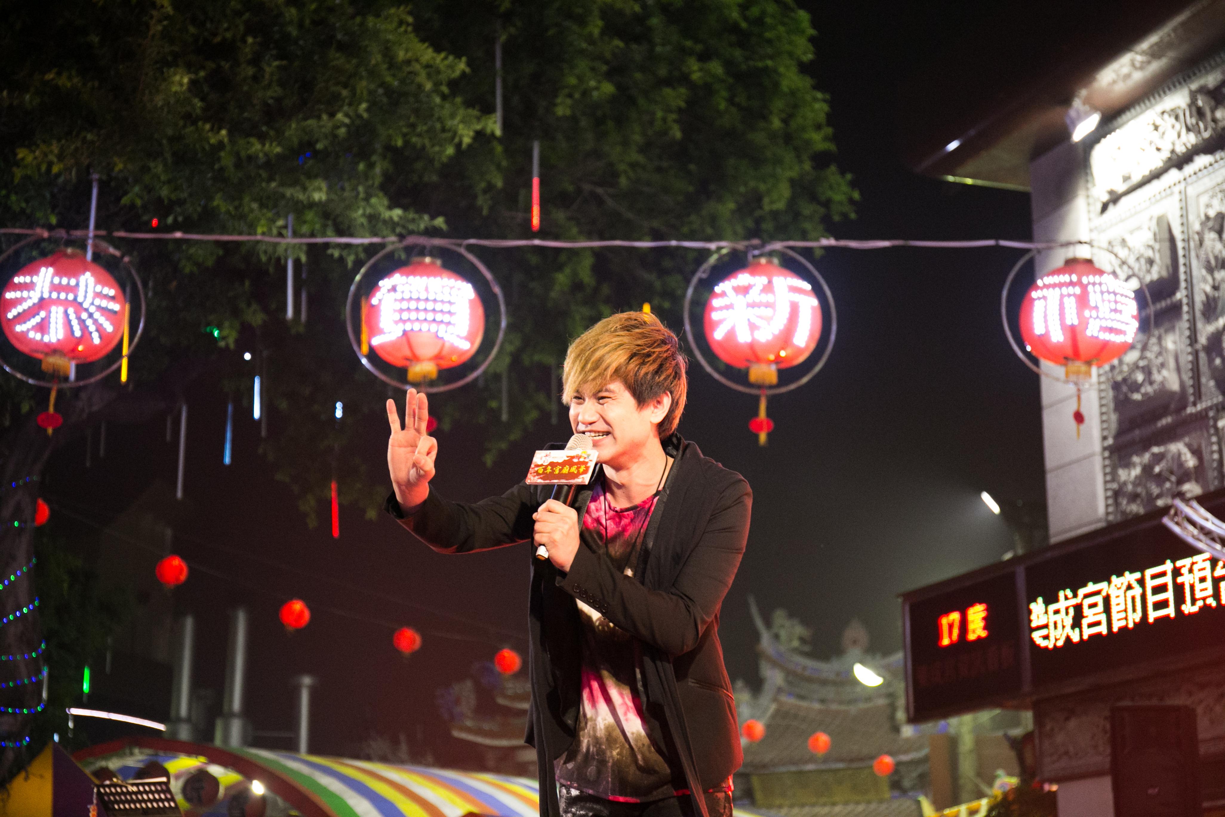 臺中媽祖國際觀光文化節在樂成宮,活動紀錄拍攝者台中婚錄張西米10