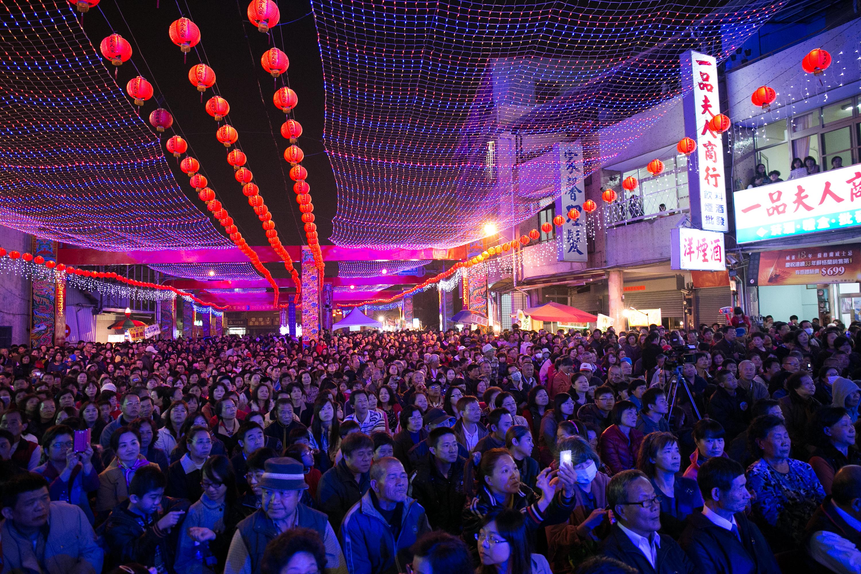 臺中媽祖國際觀光文化節在樂成宮,活動紀錄拍攝者台中婚錄張西米11