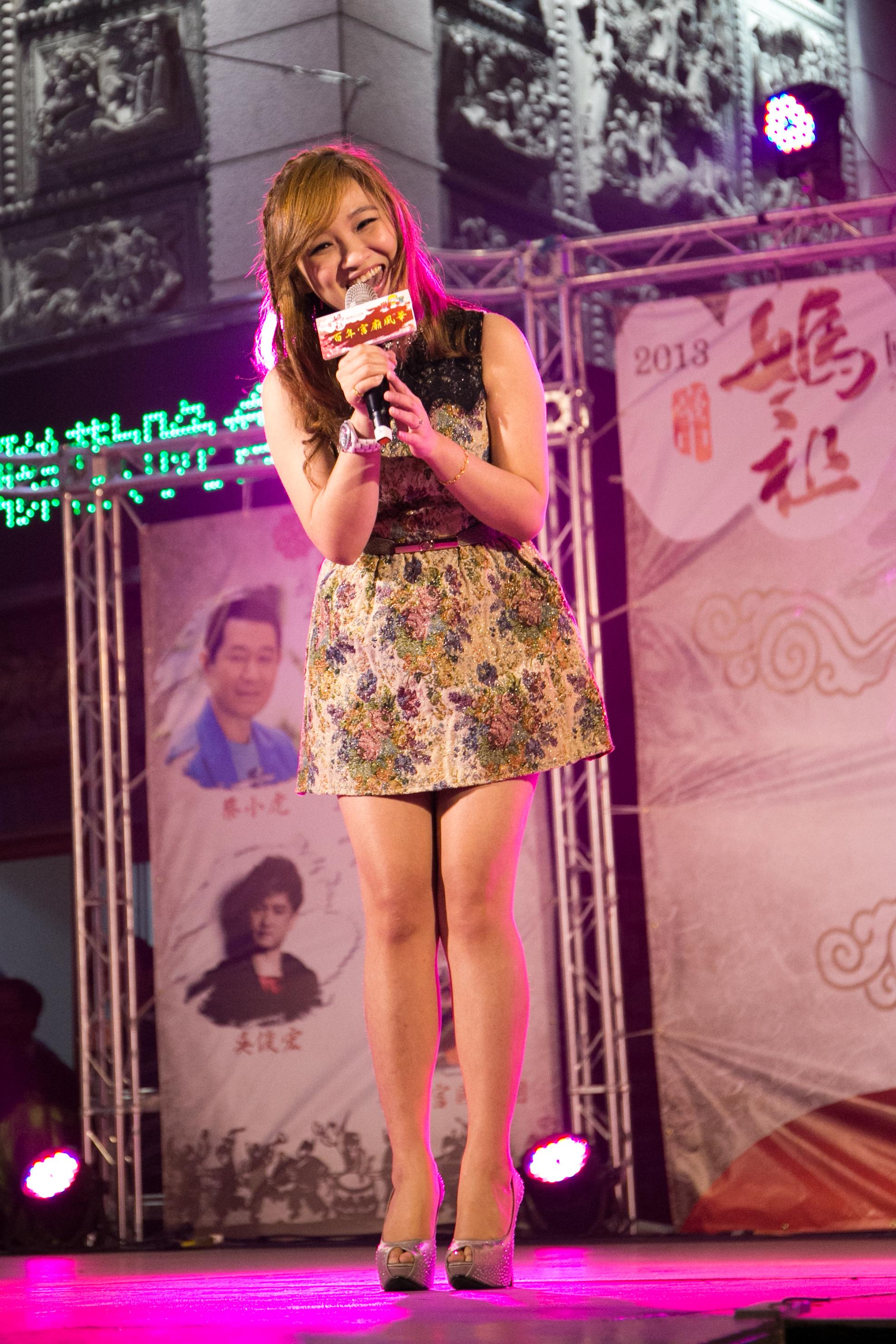 臺中媽祖國際觀光文化節在樂成宮,活動紀錄拍攝者台中婚錄張西米13