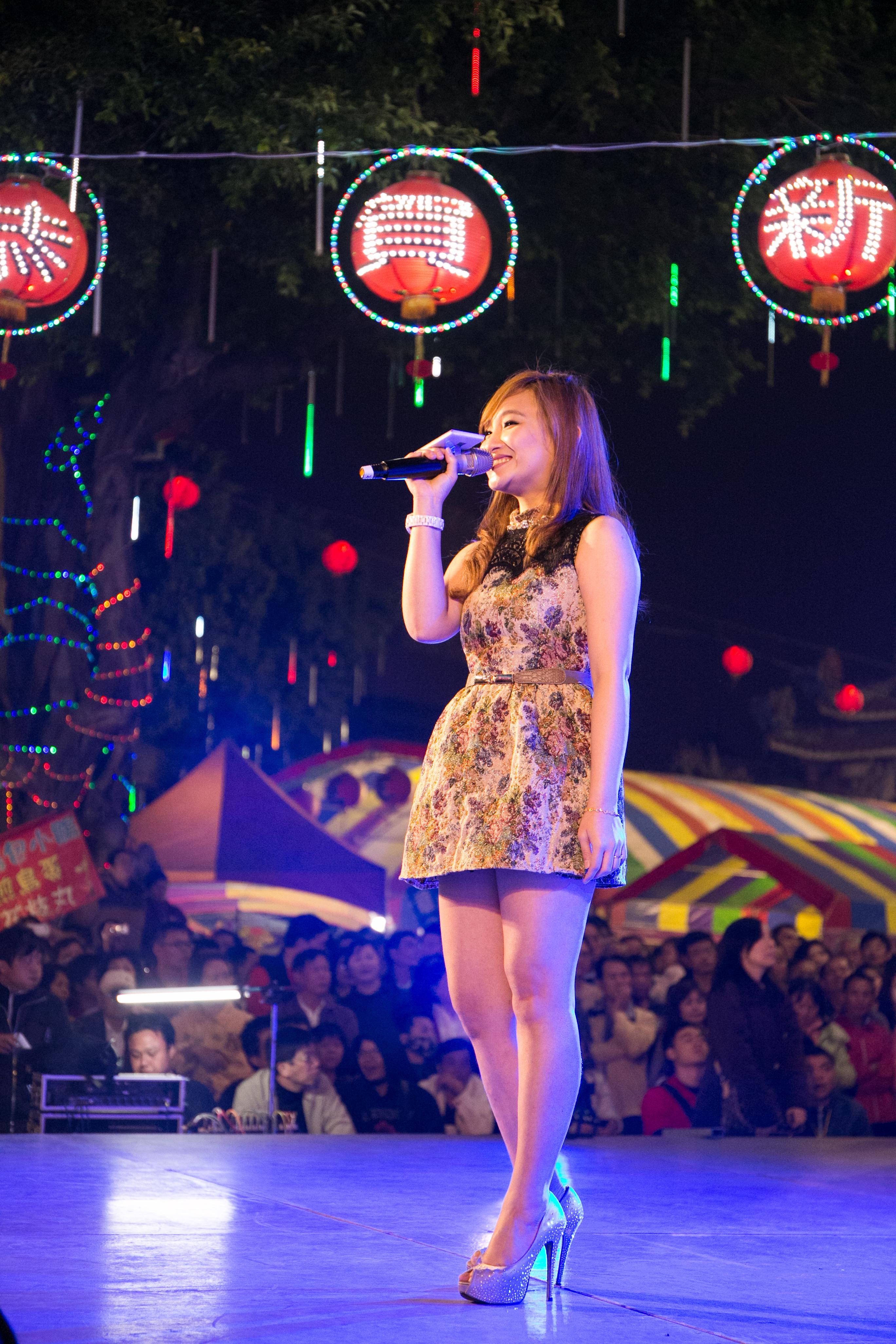 臺中媽祖國際觀光文化節在樂成宮,活動紀錄拍攝者台中婚錄張西米15