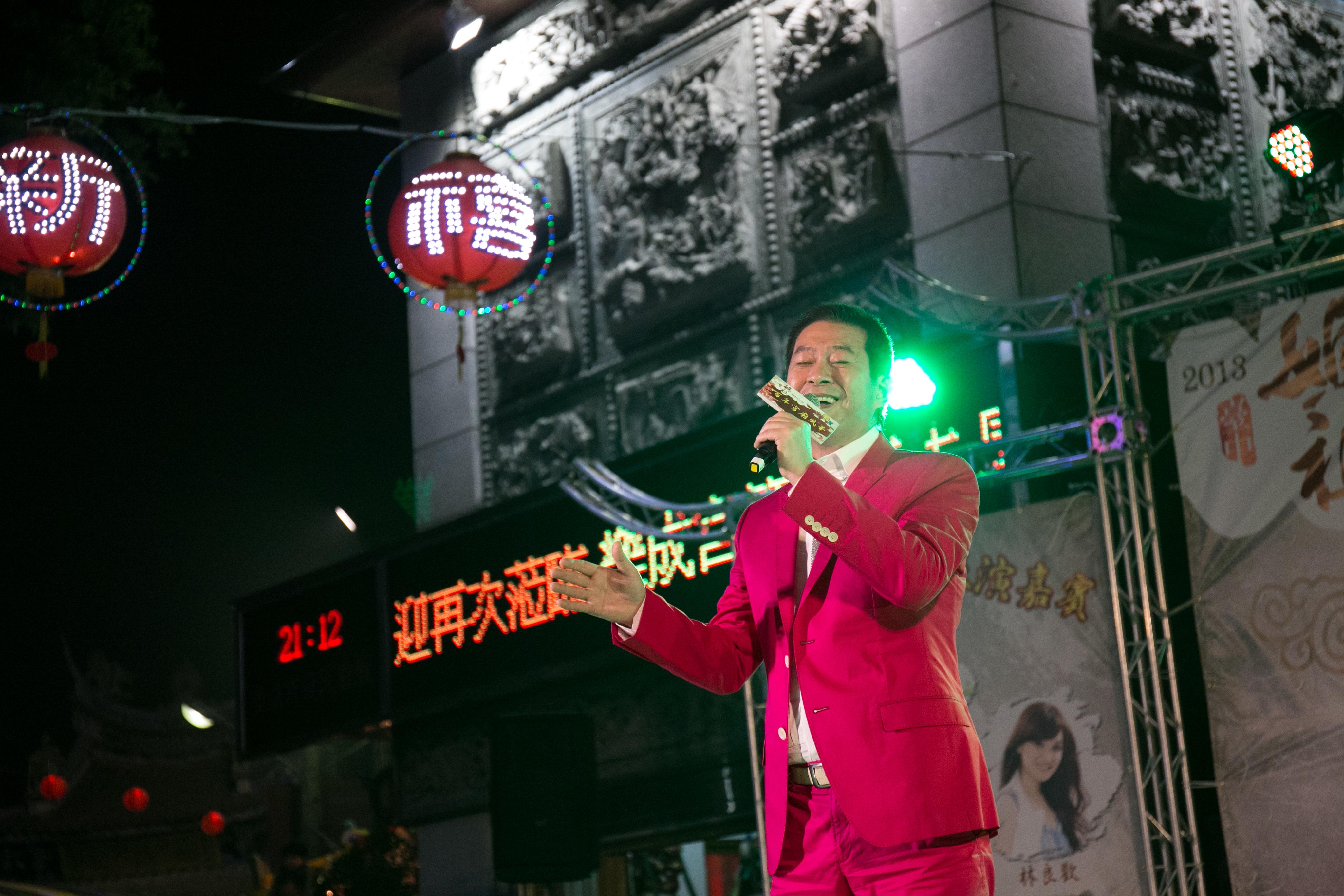 臺中媽祖國際觀光文化節在樂成宮,活動紀錄拍攝者台中婚錄張西米17