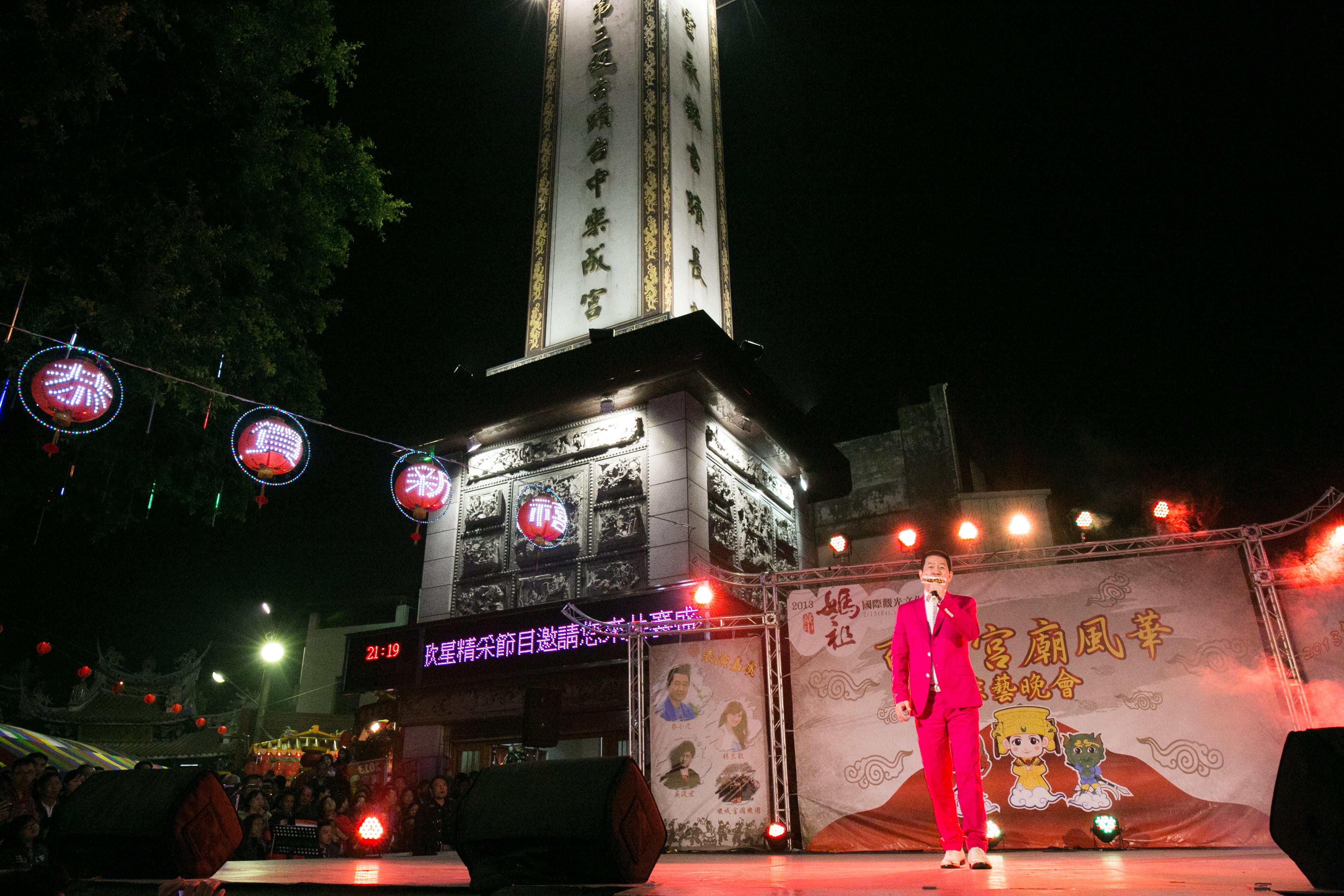 臺中媽祖國際觀光文化節在樂成宮,活動紀錄拍攝者台中婚錄張西米19