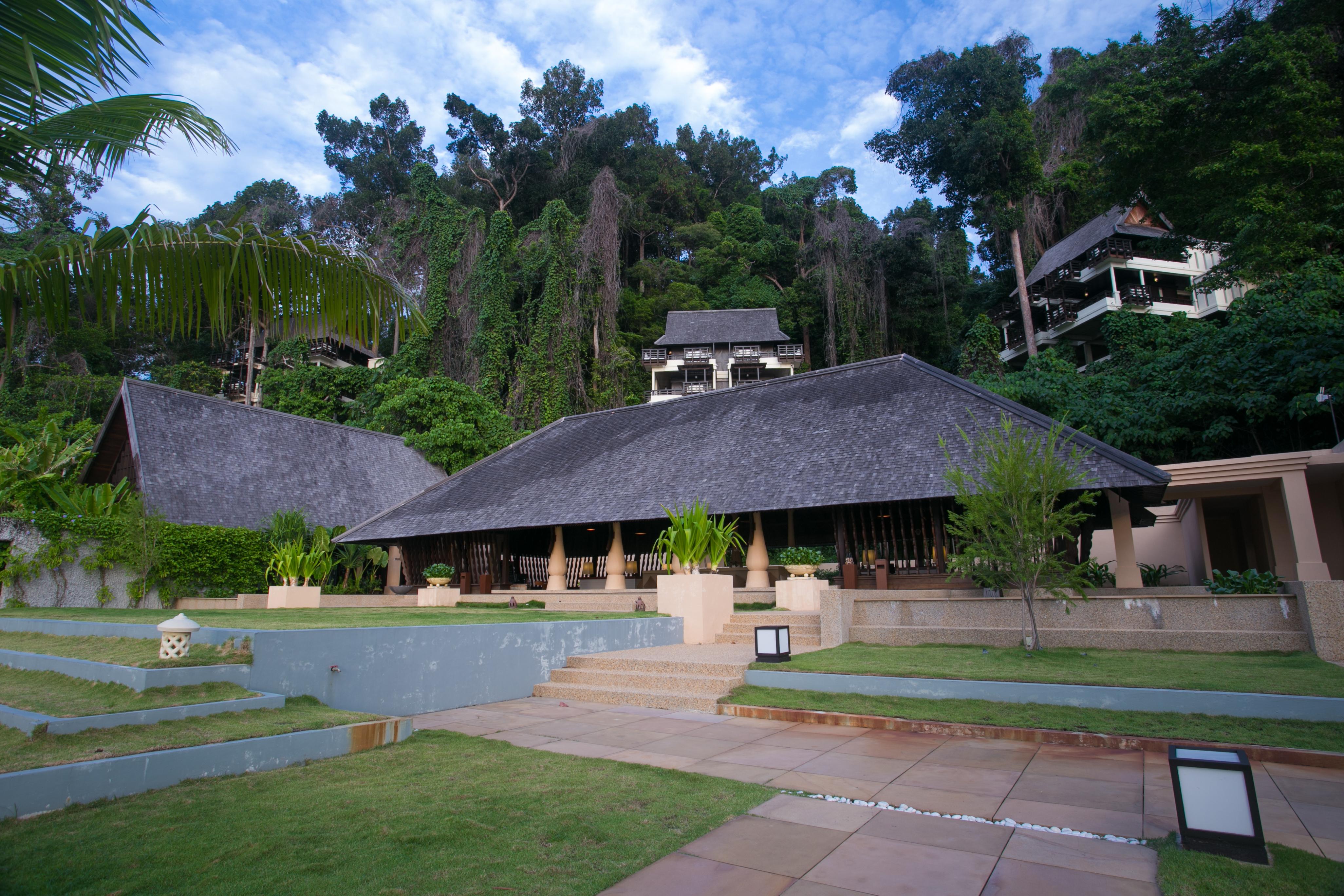 Gaya Island Resort加雅島的商業拍攝12
