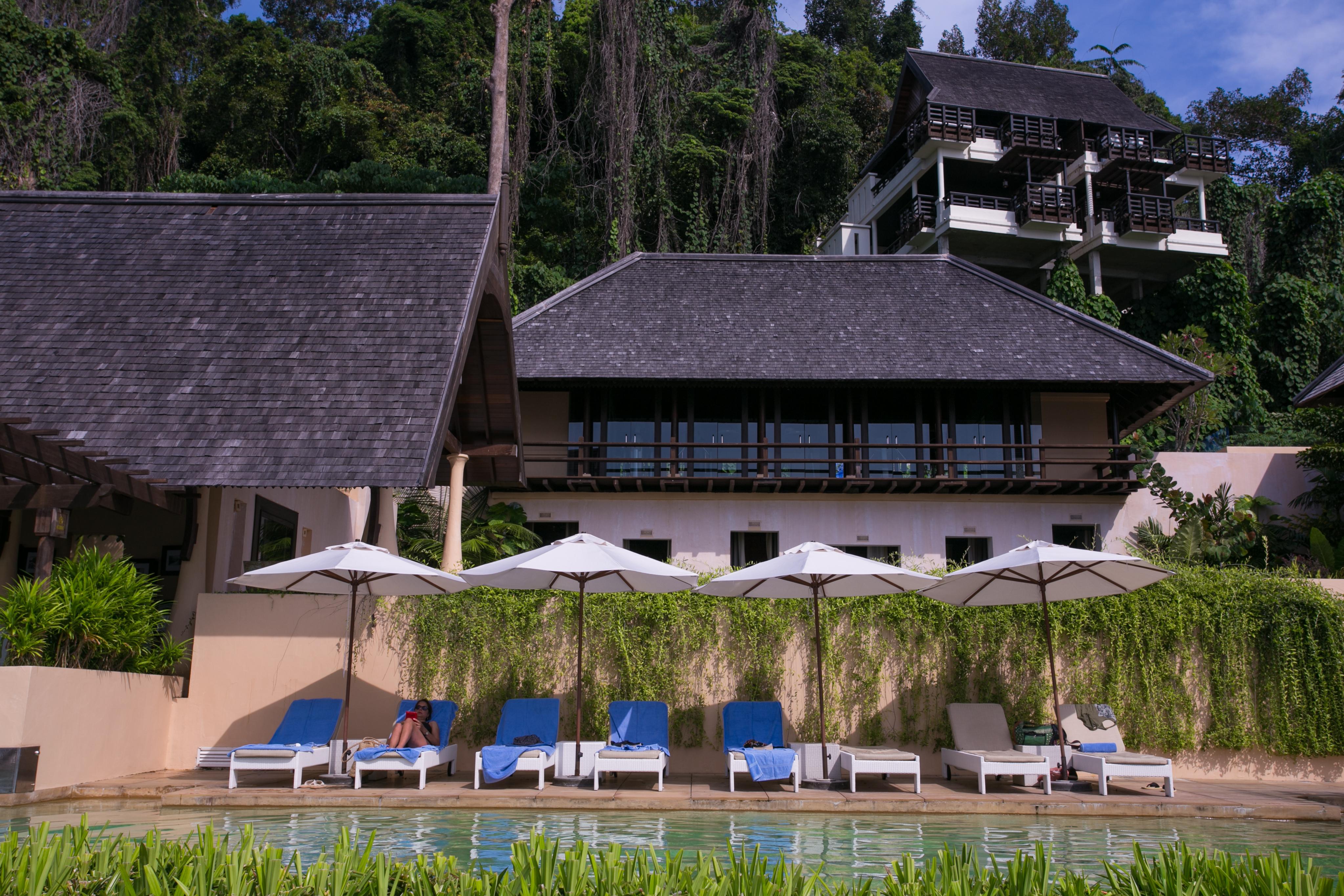 Gaya Island Resort加雅島的商業拍攝26