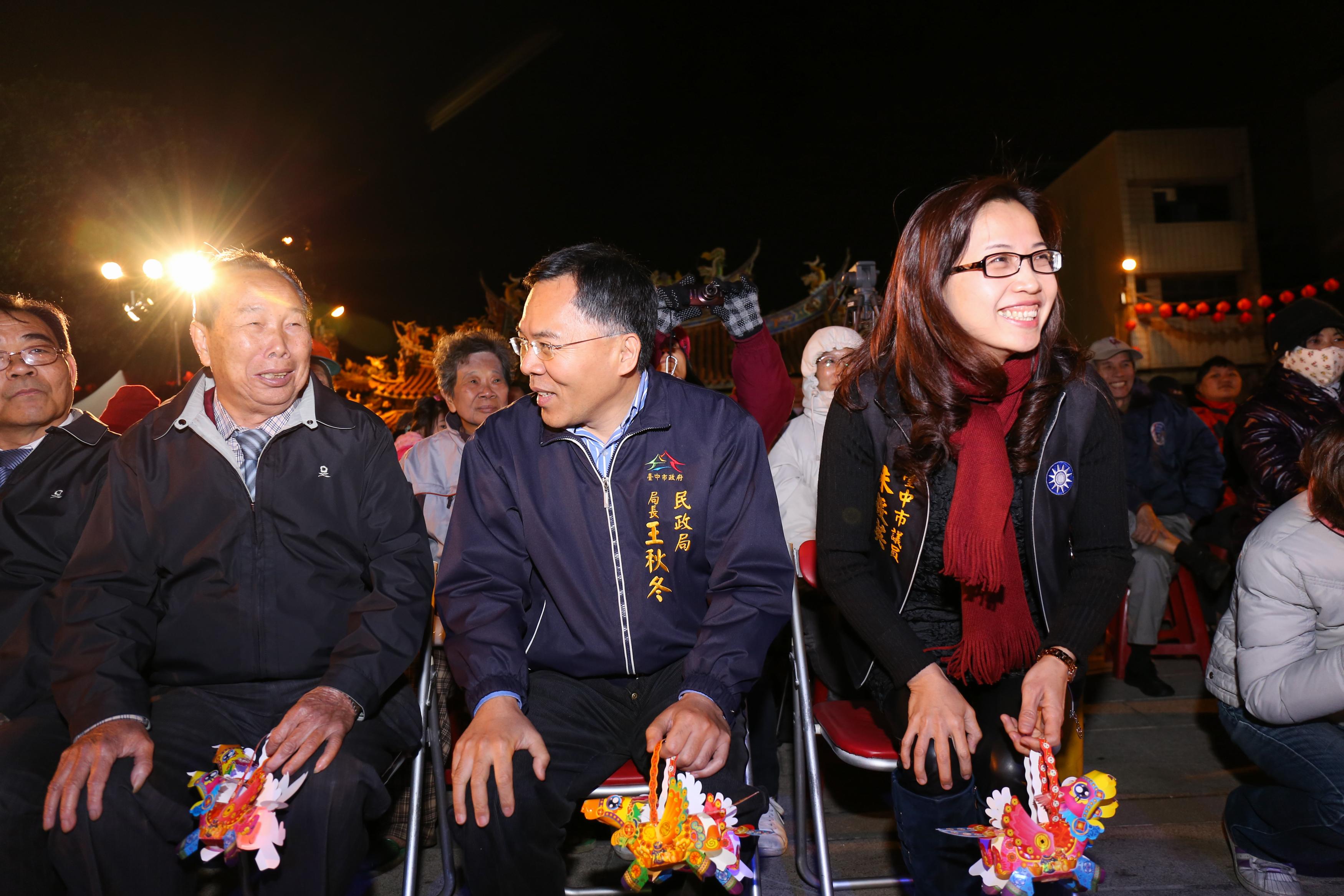 台中媽祖國際觀光文化節在萬和宮,台中婚錄推薦3