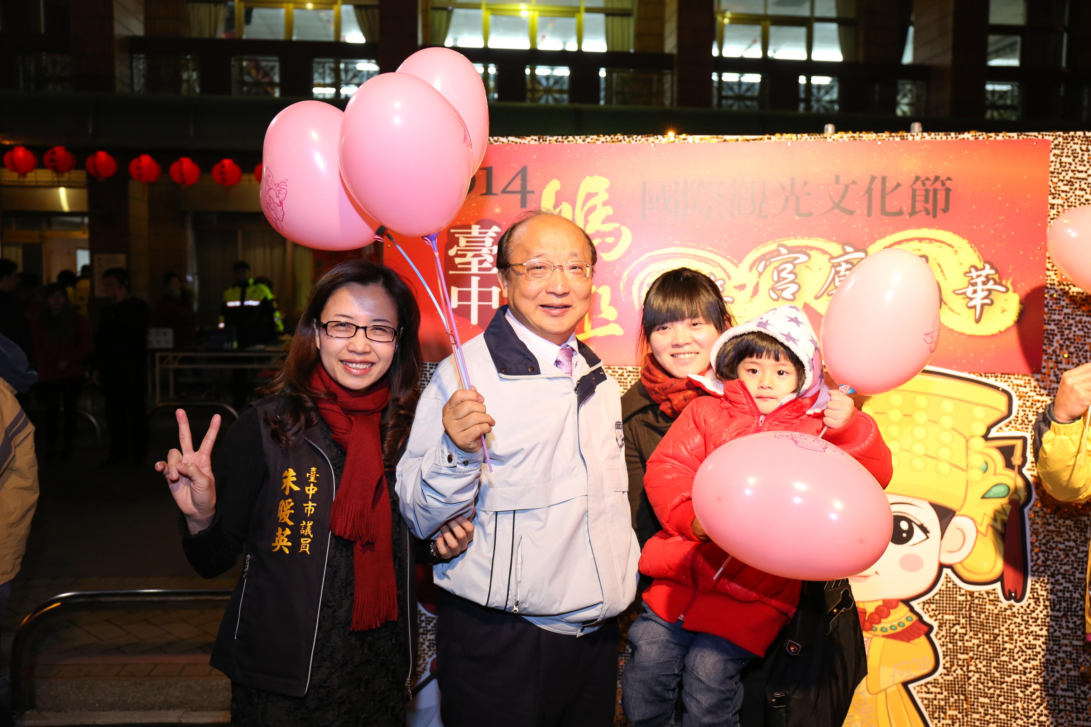 台中媽祖國際觀光文化節在萬和宮,台中婚錄推薦5