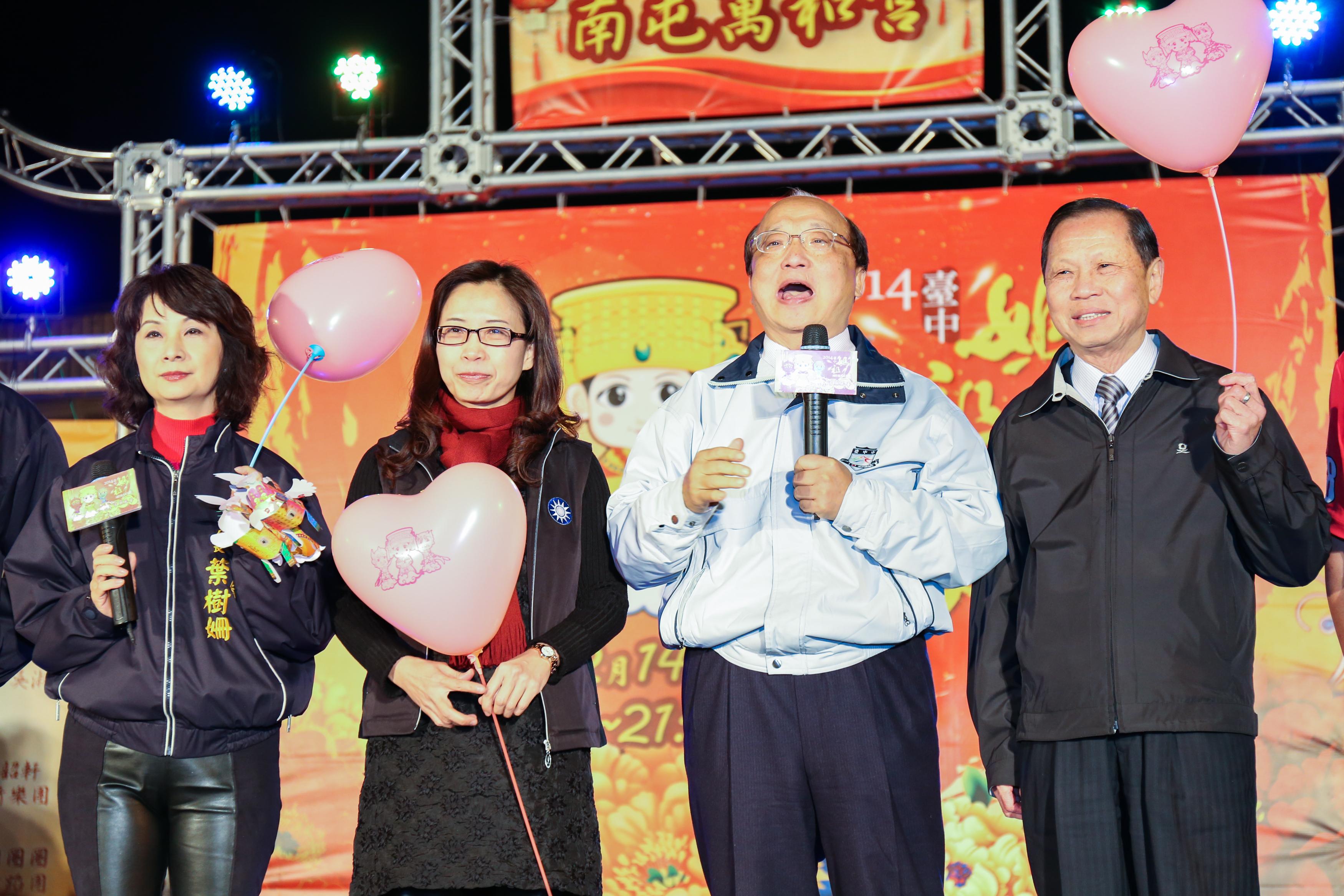 台中媽祖國際觀光文化節在萬和宮,台中婚錄推薦6