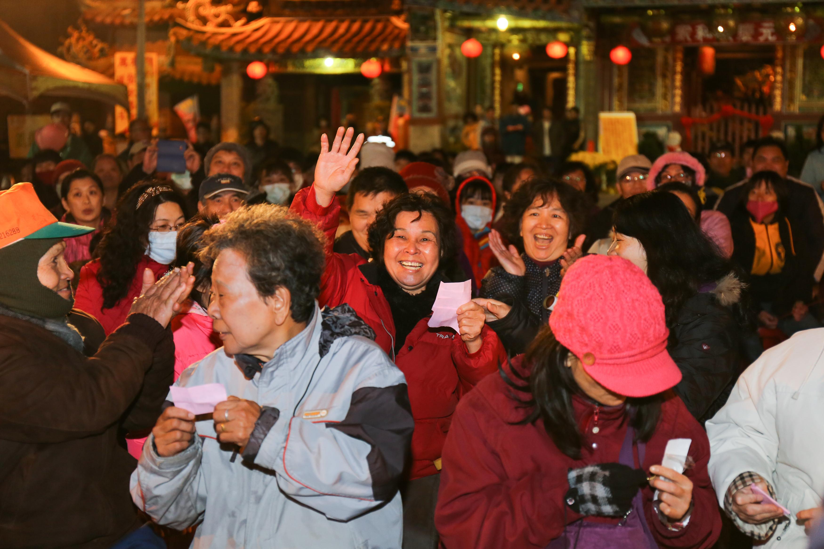 台中媽祖國際觀光文化節在萬和宮,台中婚錄推薦7