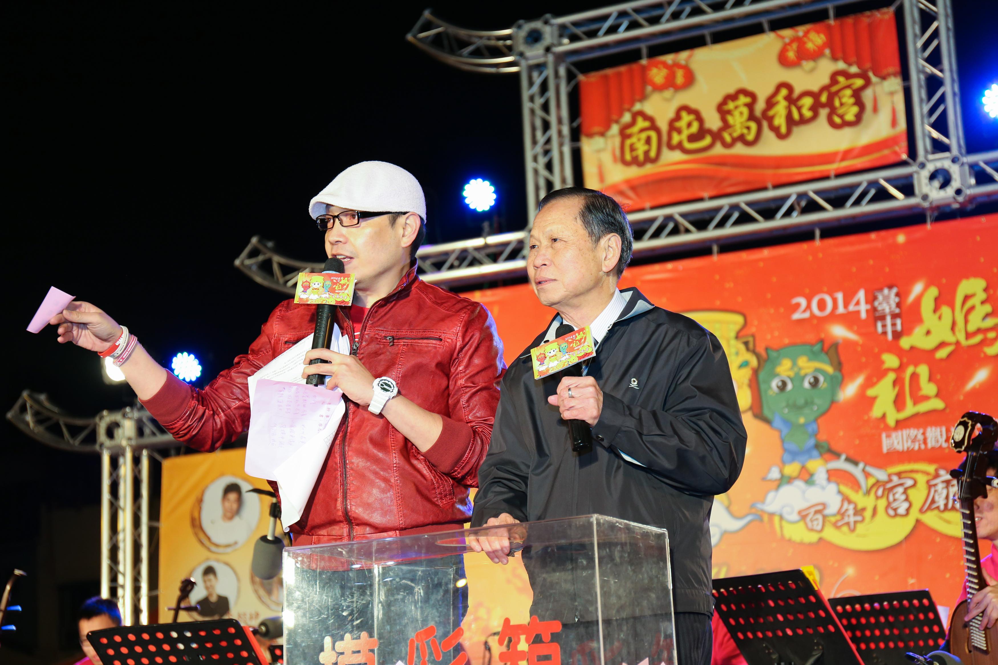 台中媽祖國際觀光文化節在萬和宮,台中婚錄推薦9