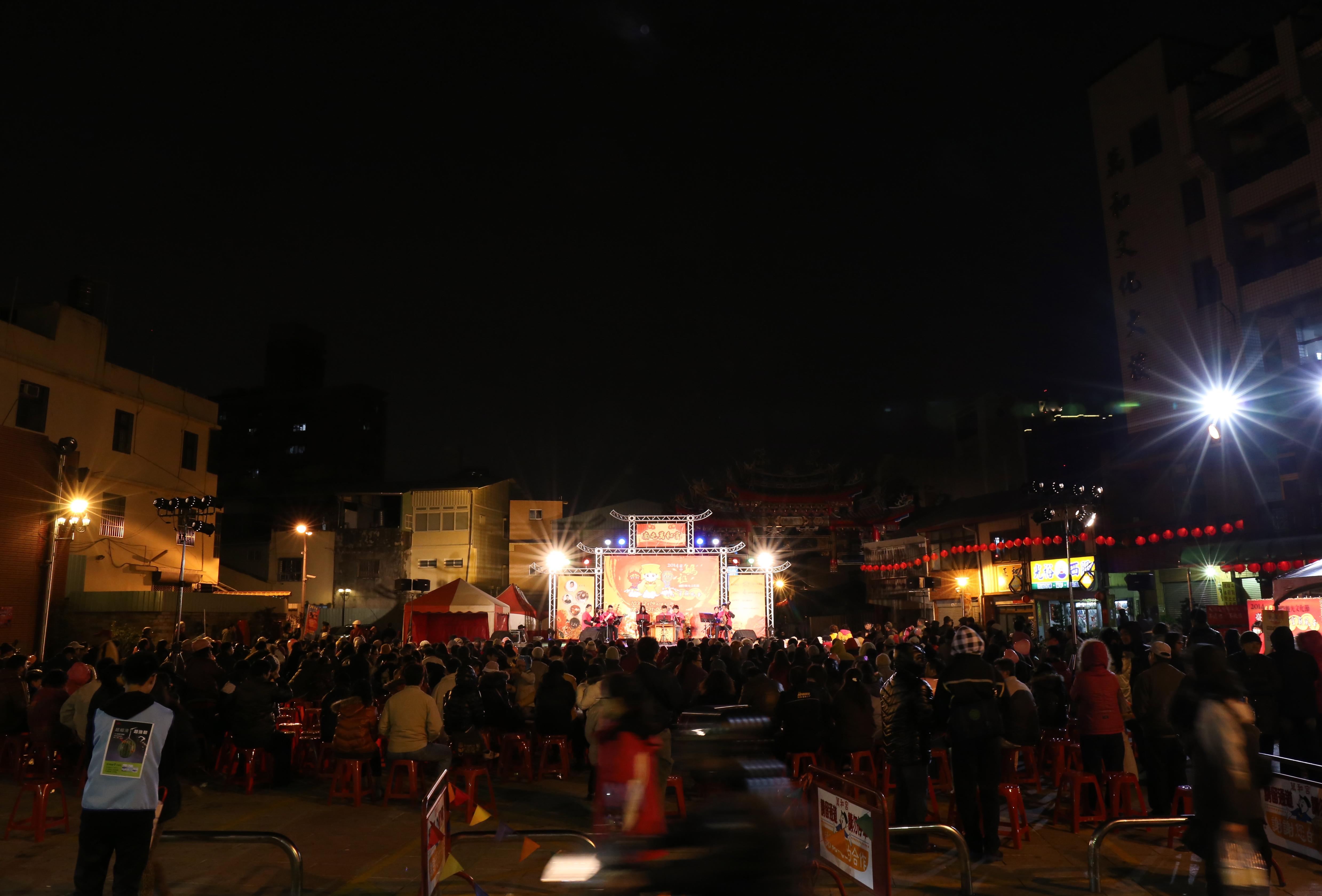 台中媽祖國際觀光文化節在萬和宮,台中婚錄推薦11