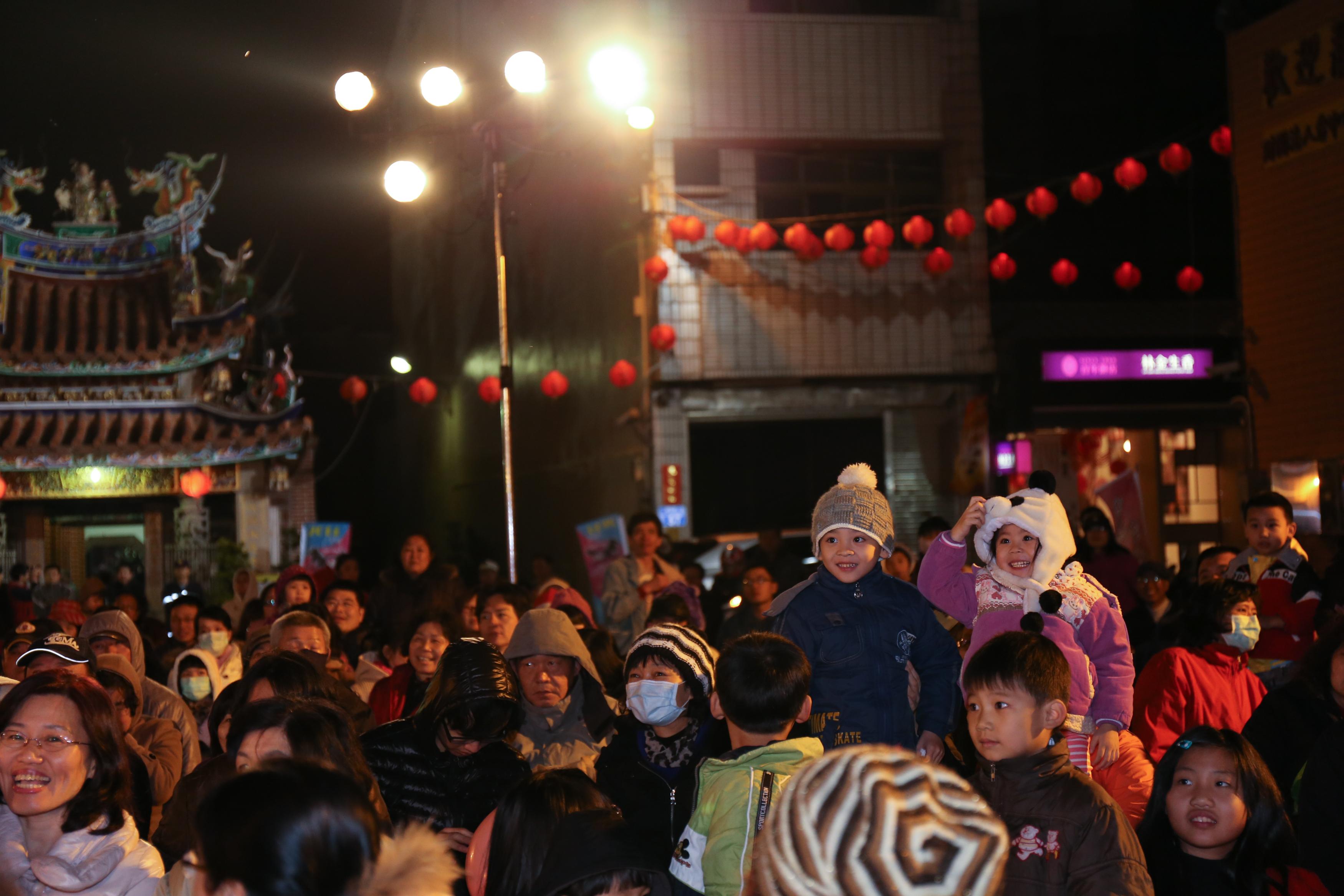 台中媽祖國際觀光文化節在萬和宮,台中婚錄推薦12