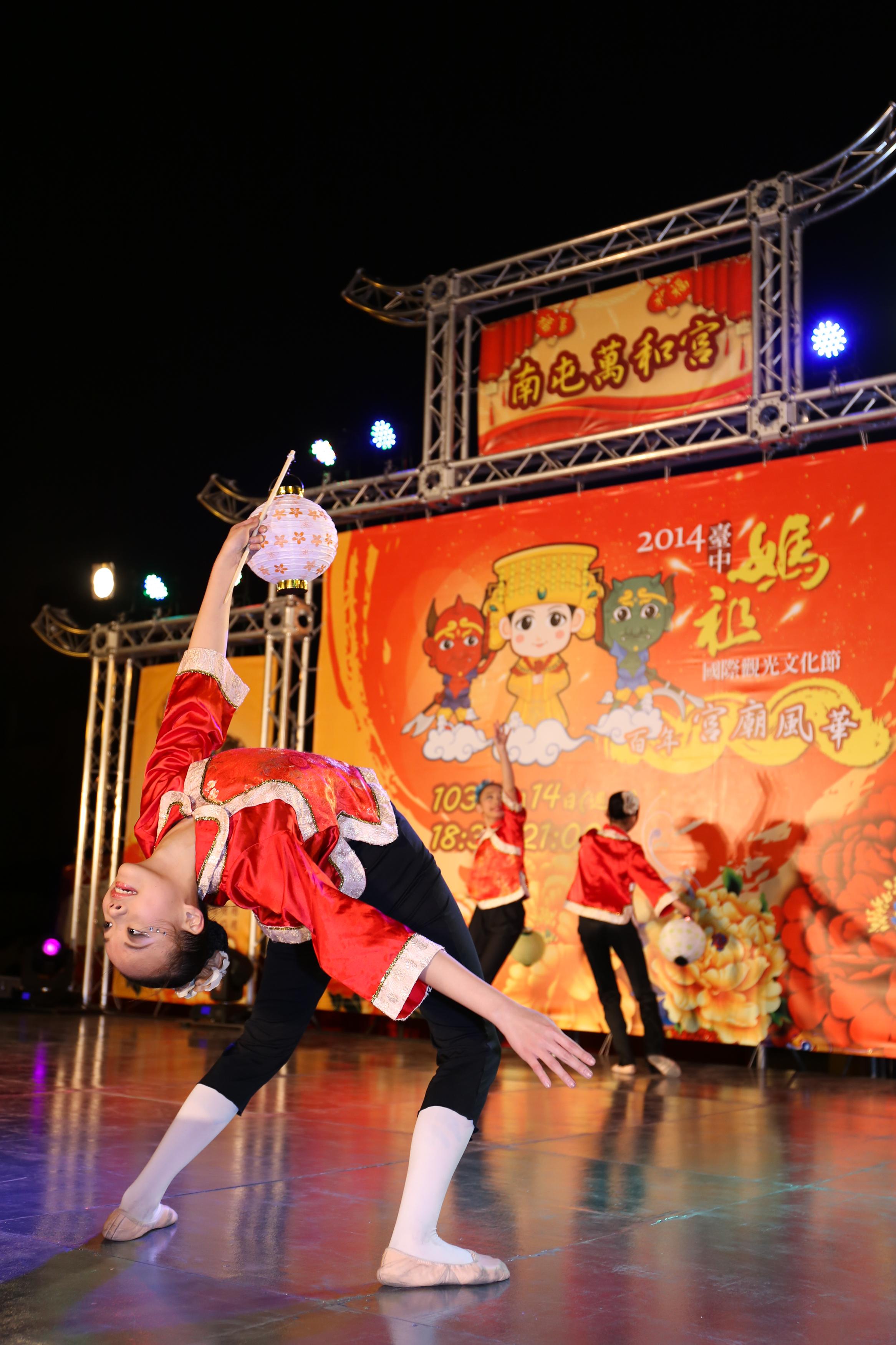 台中媽祖國際觀光文化節在萬和宮,台中婚錄推薦15