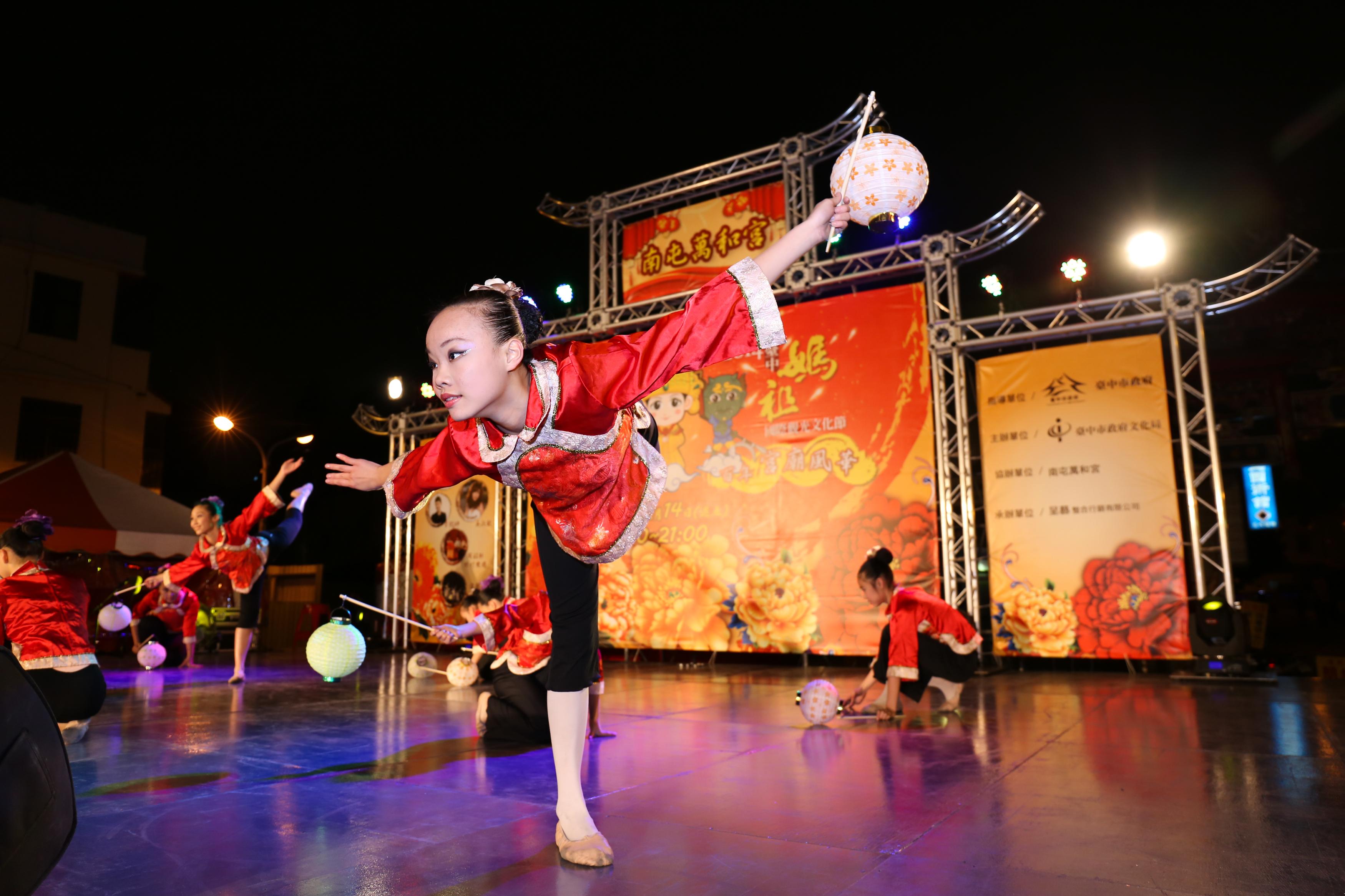 台中媽祖國際觀光文化節在萬和宮,台中婚錄推薦16