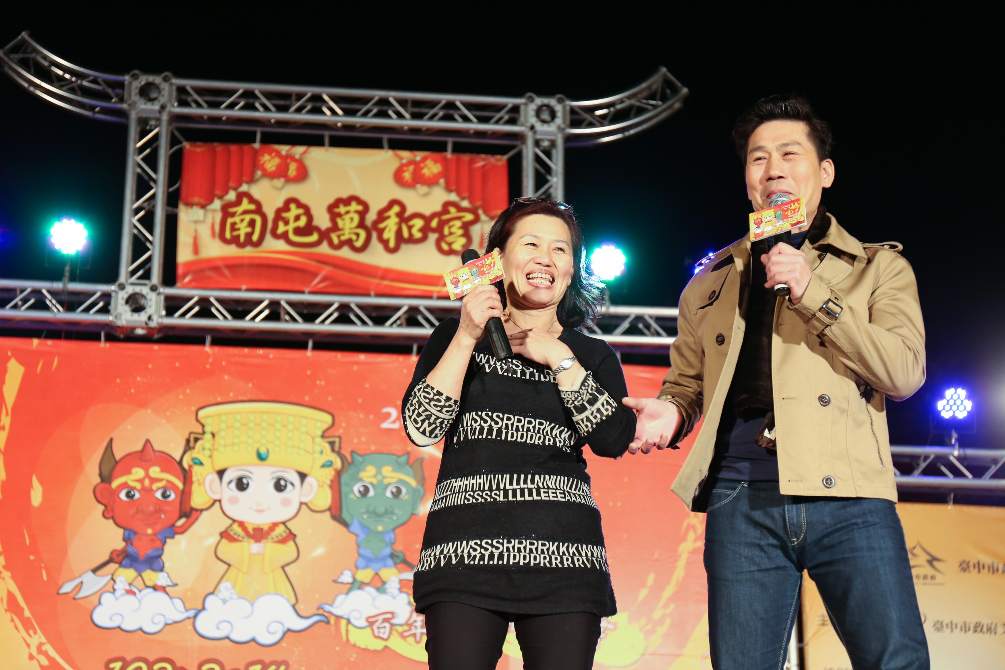 台中媽祖國際觀光文化節在萬和宮,台中婚錄推薦18
