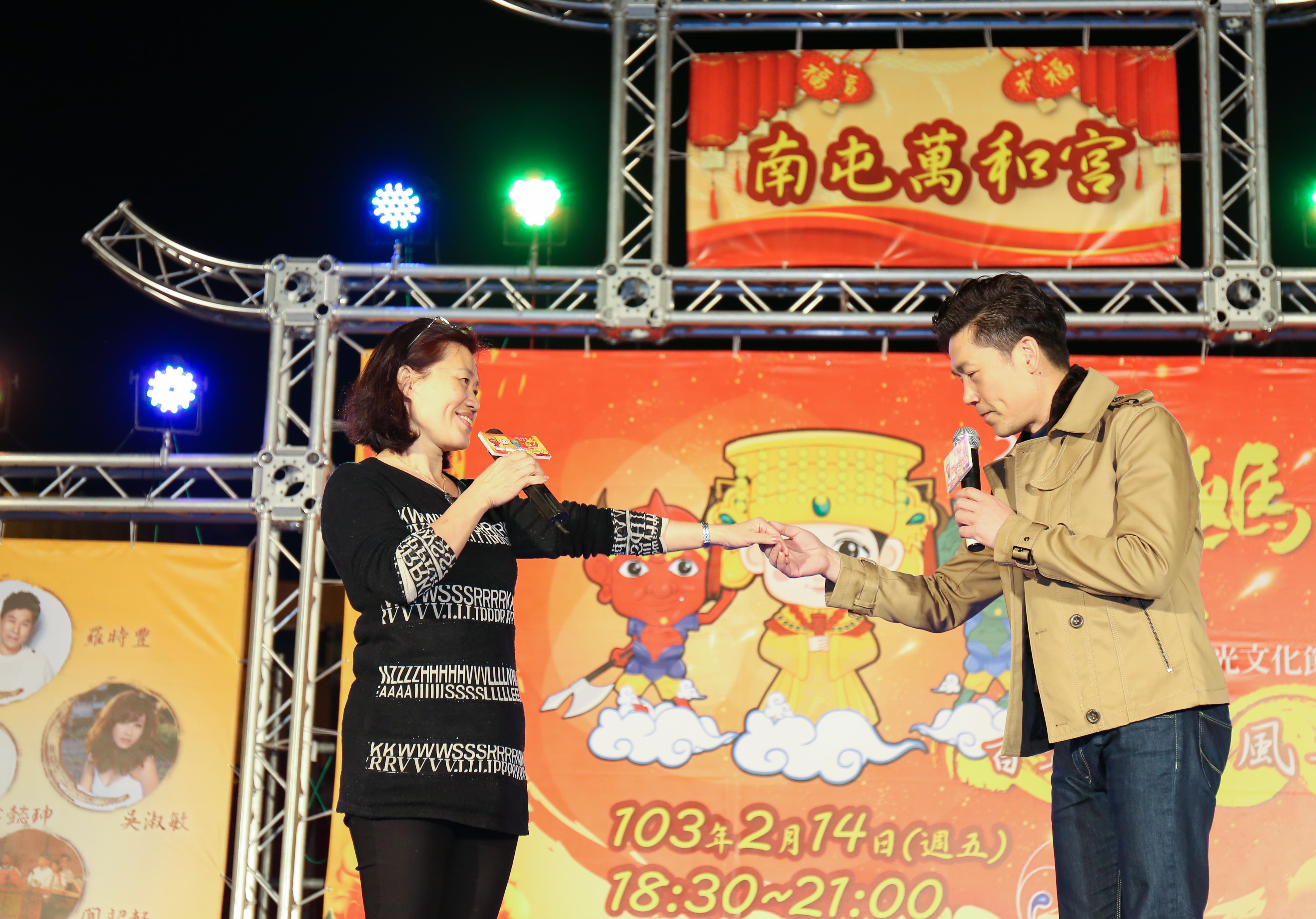 台中媽祖國際觀光文化節在萬和宮,台中婚錄推薦19