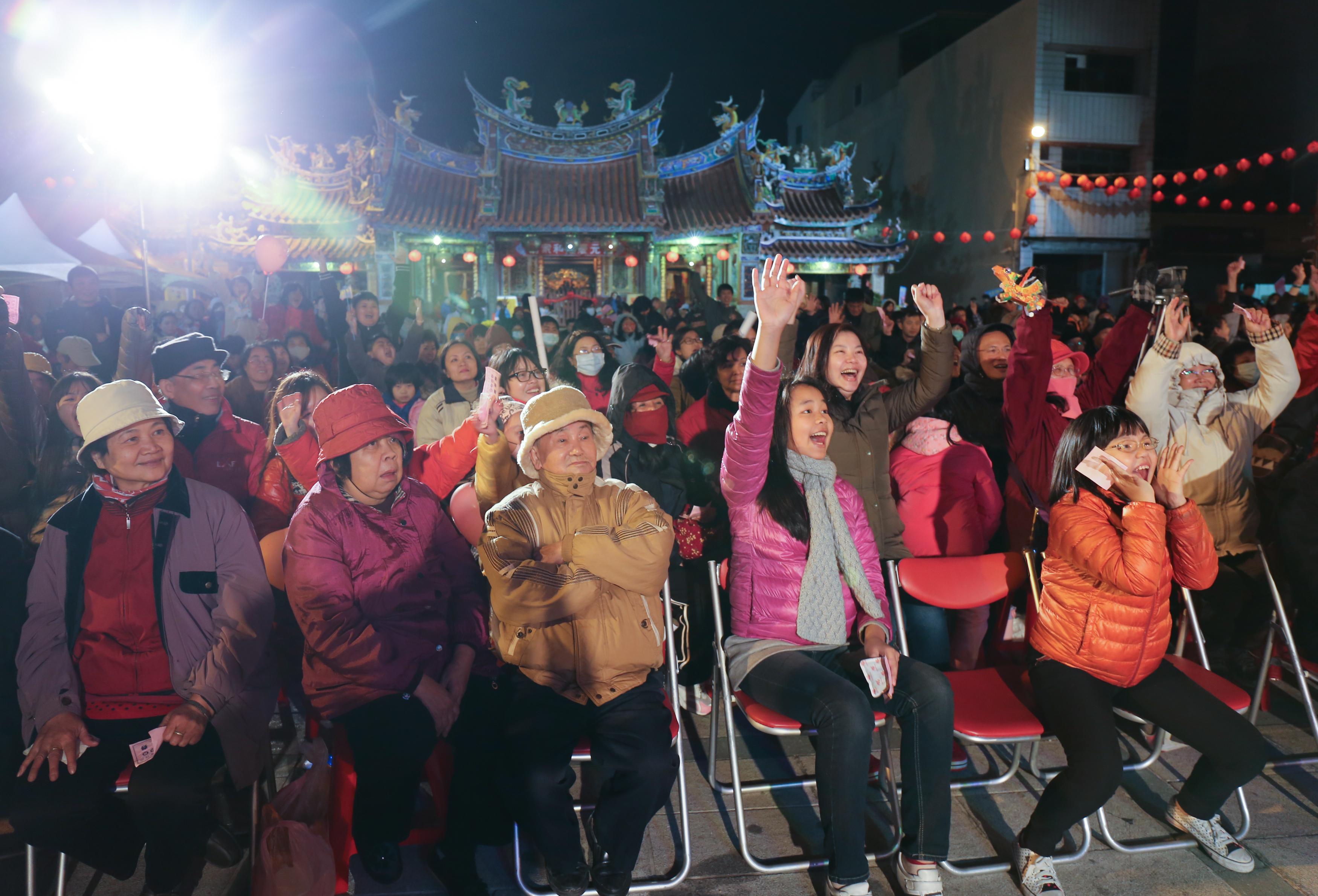 台中媽祖國際觀光文化節在萬和宮,台中婚錄推薦22