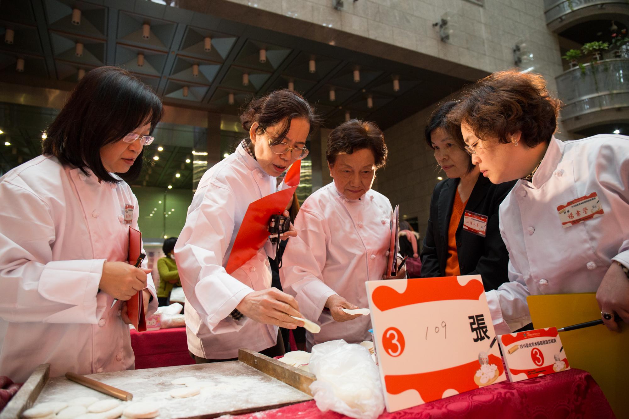 臺北市水餃創意設計競賽,台中婚錄推薦25