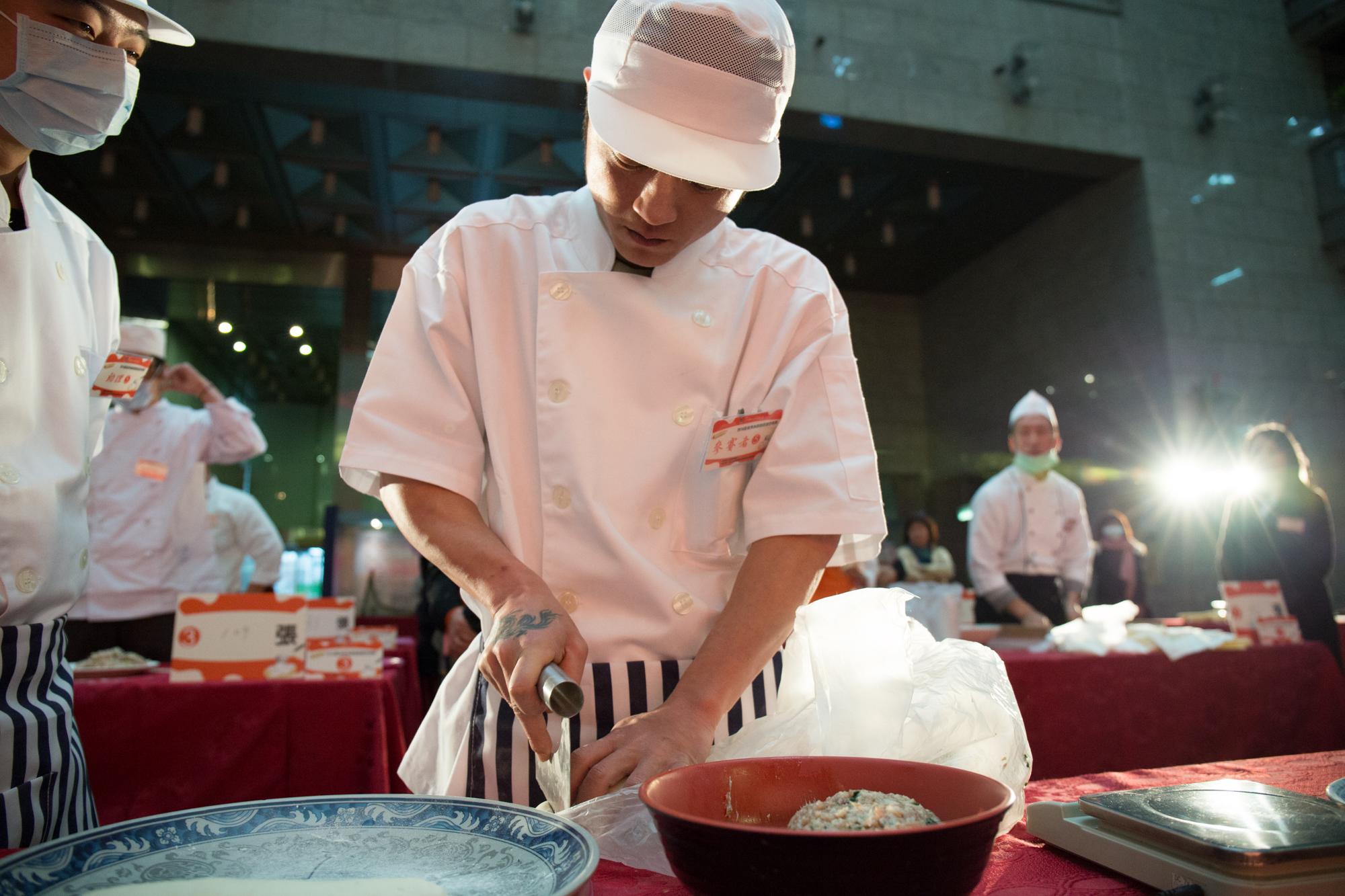 臺北市水餃創意設計競賽,台中婚錄推薦29