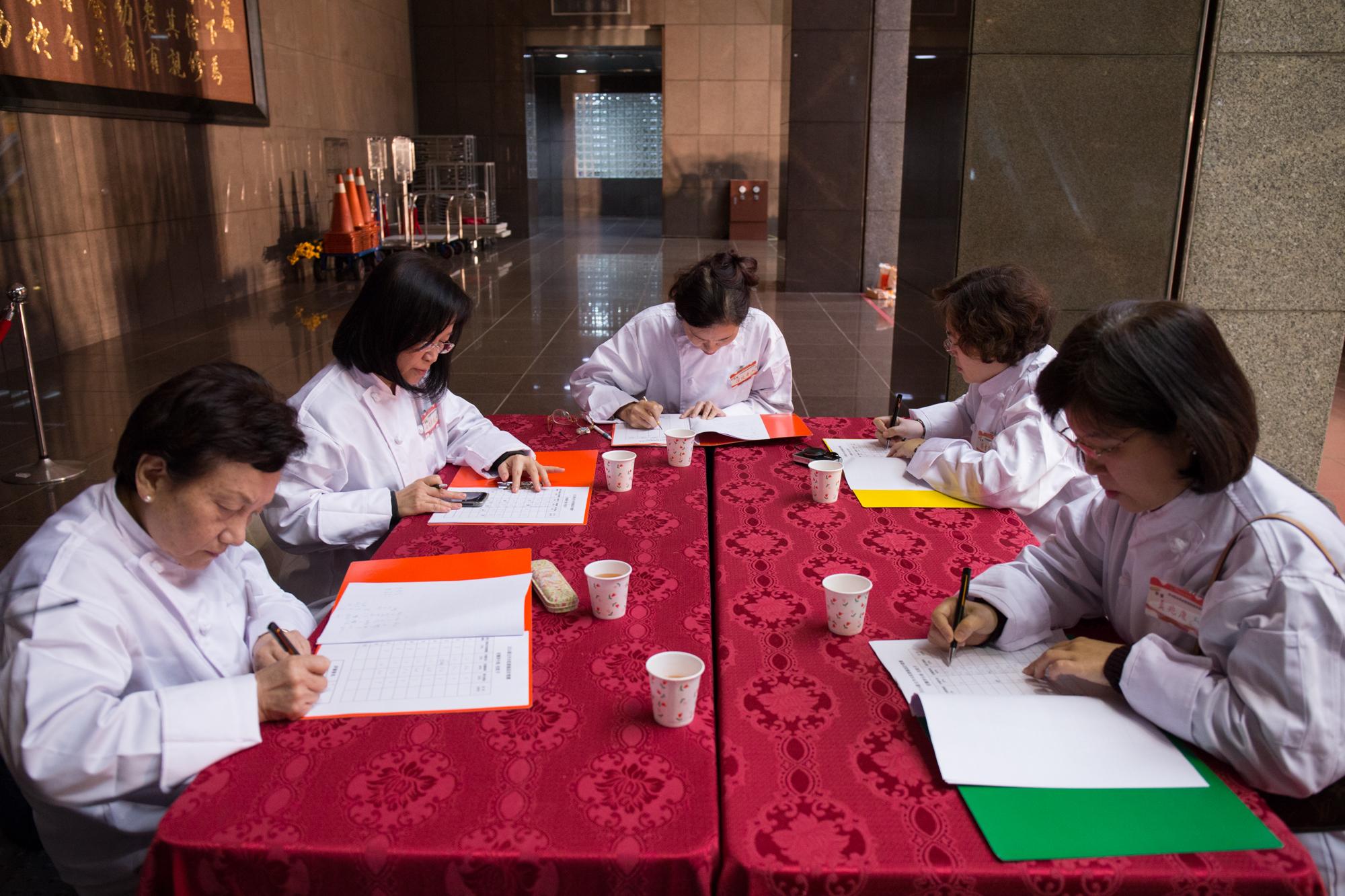 臺北市水餃創意設計競賽,台中婚錄推薦41