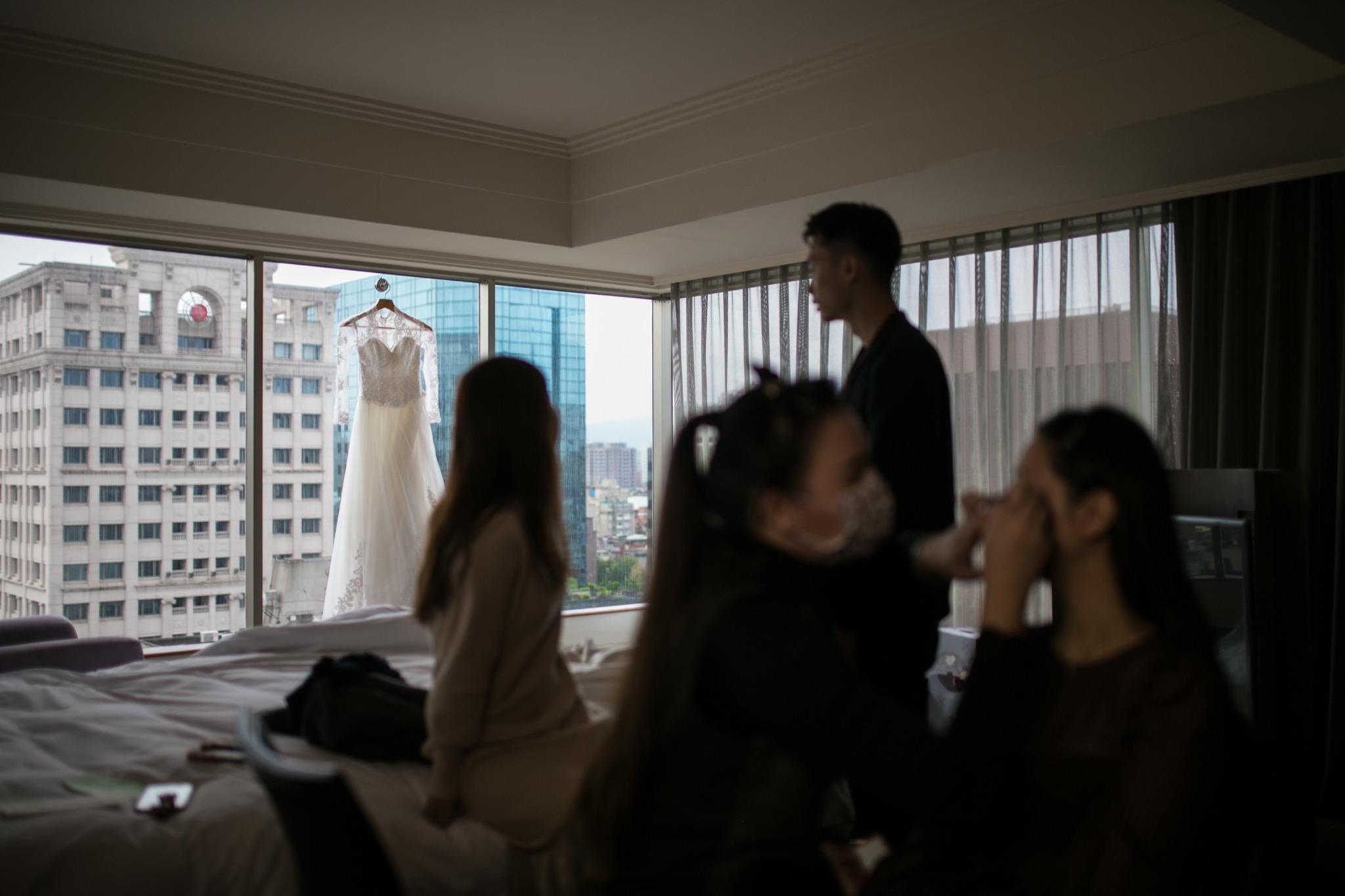 台北晶華酒店婚禮儀式,台中婚錄推薦4