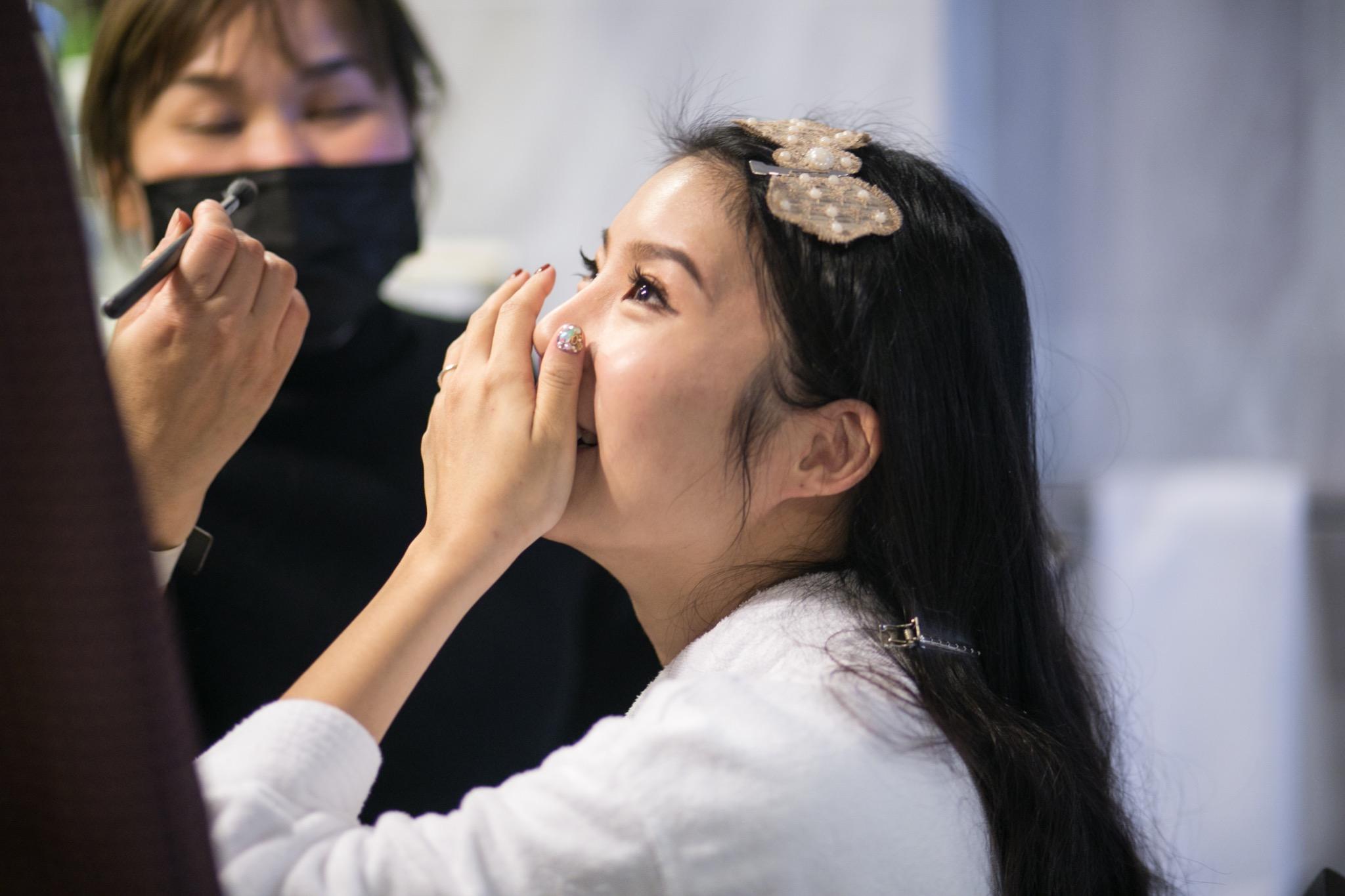 台北晶華酒店婚禮儀式,台中婚錄推薦8