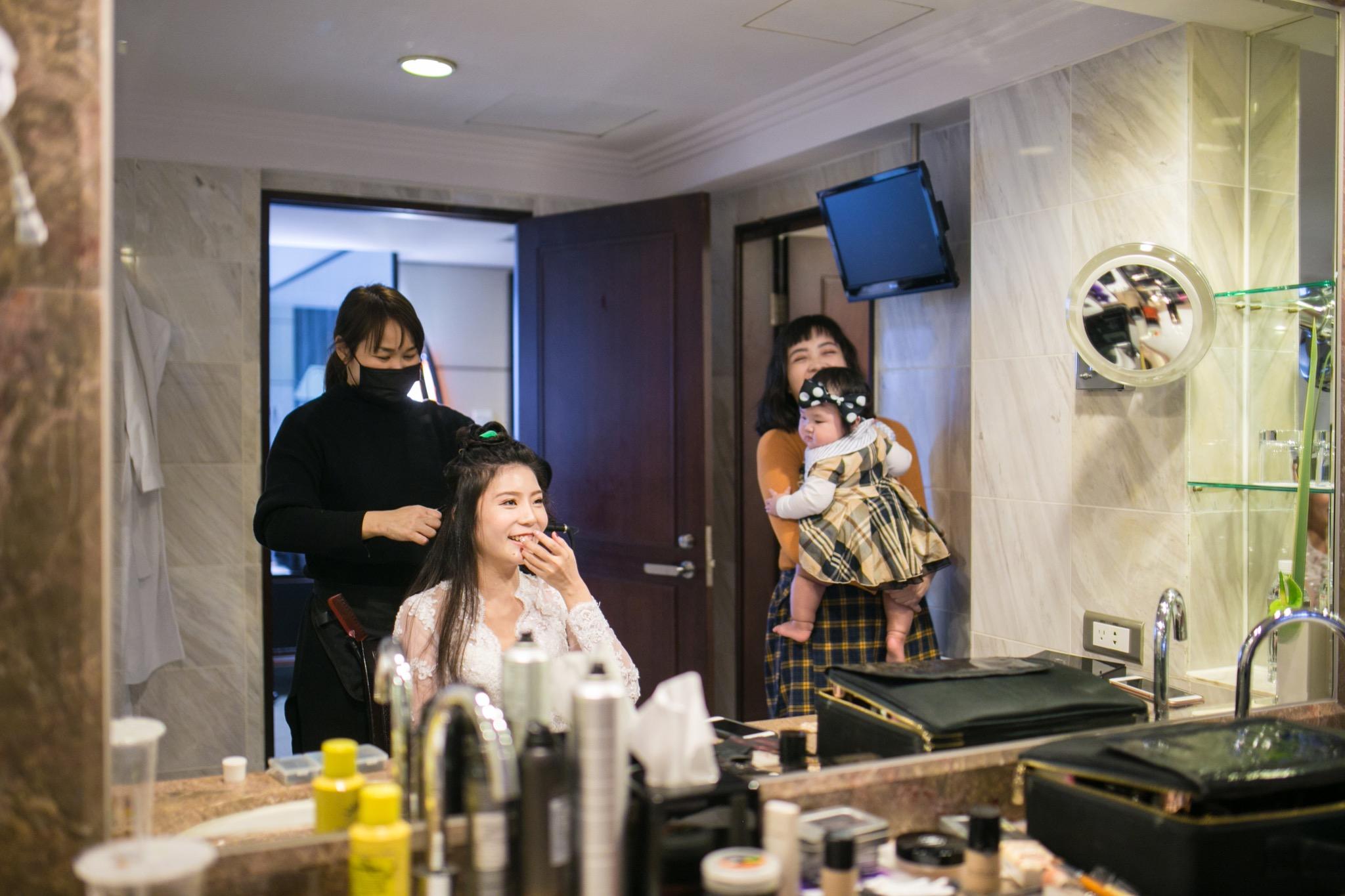 台北晶華酒店婚禮儀式,台中婚錄推薦12