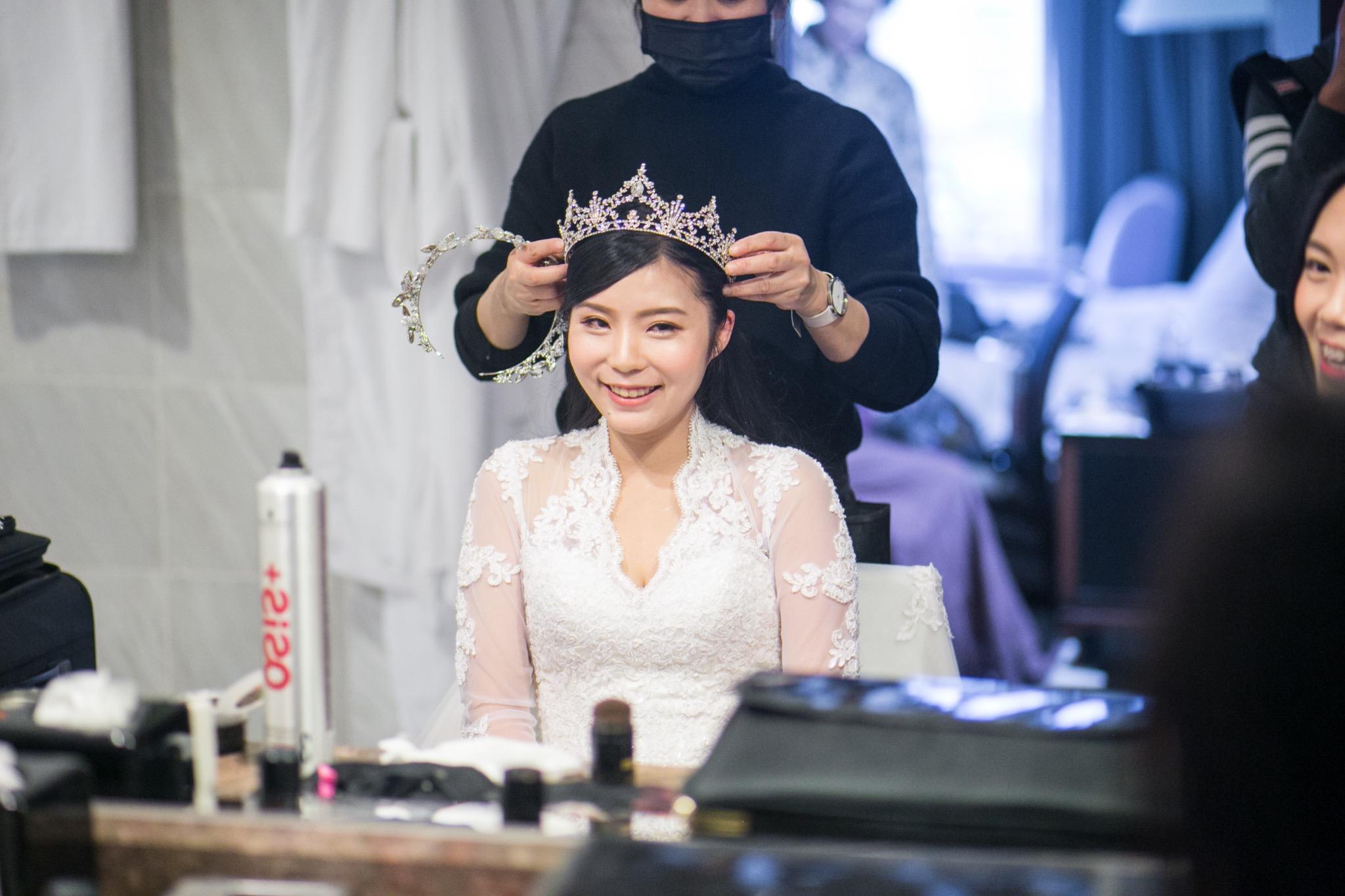 台北晶華酒店婚禮儀式,台中婚錄推薦18