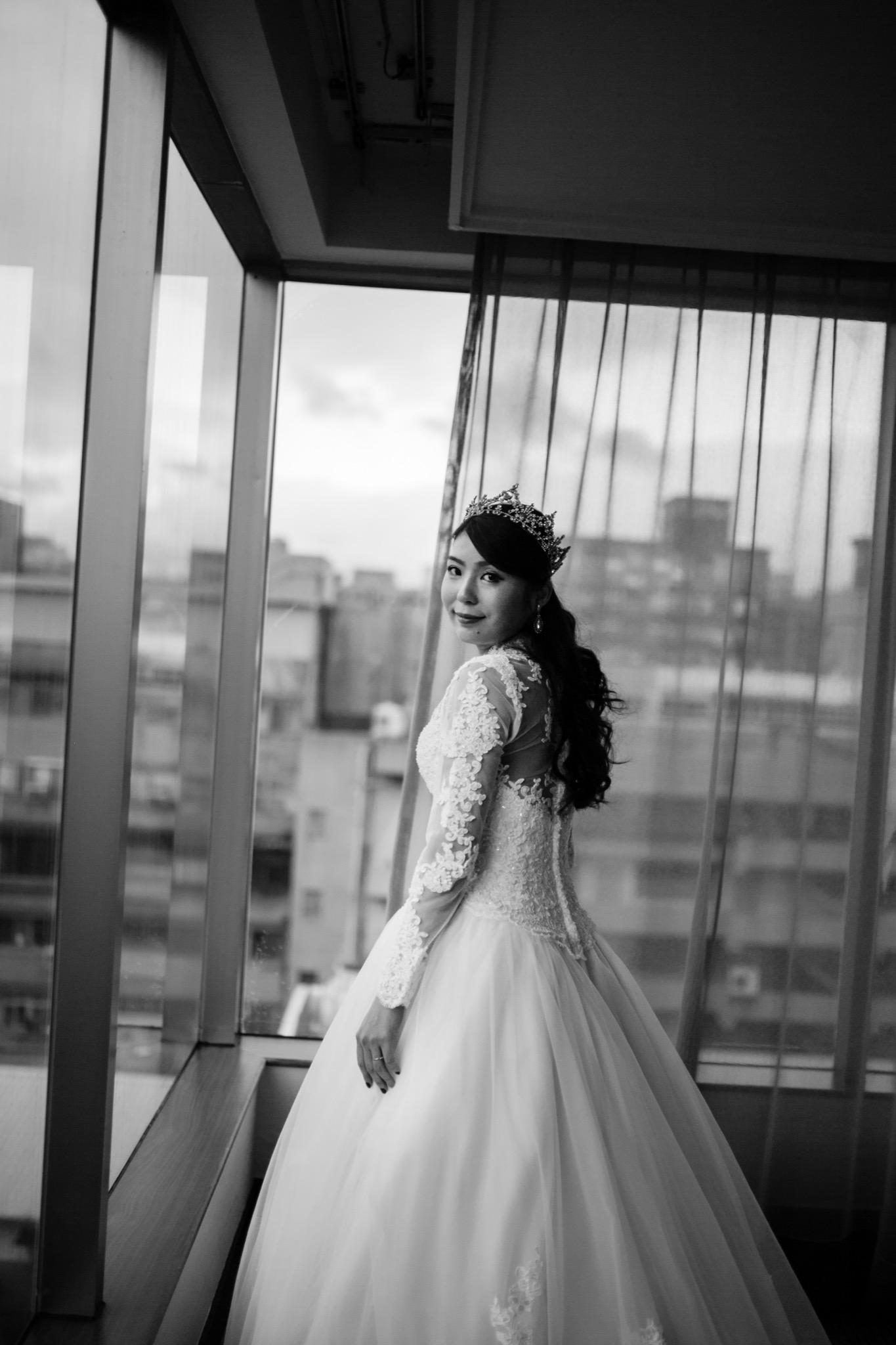 台北晶華酒店婚禮儀式,台中婚錄推薦21