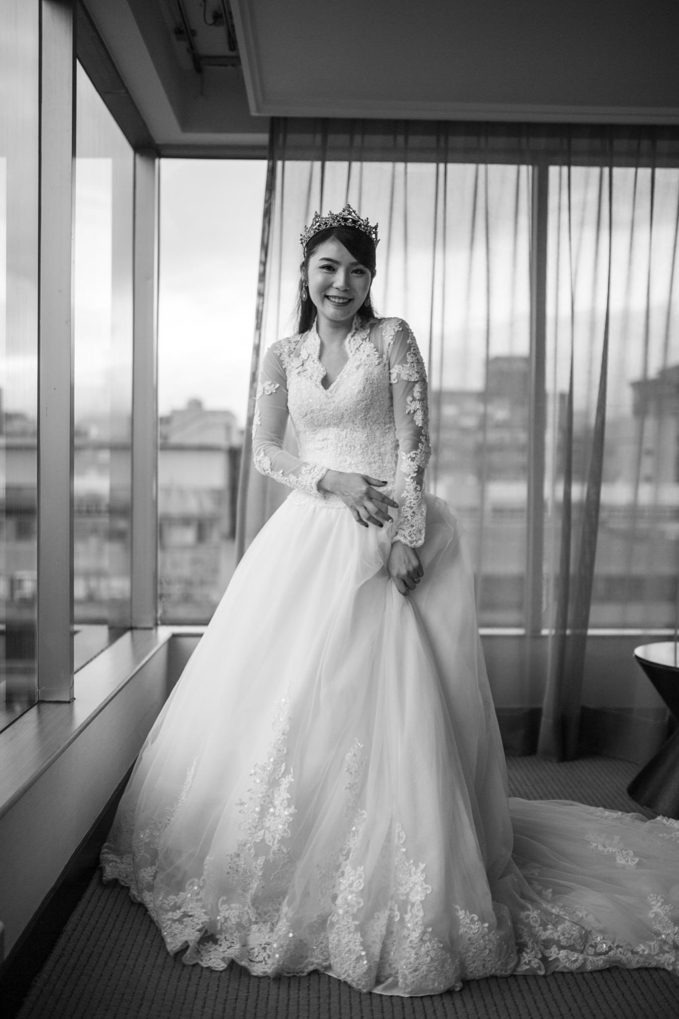 台北晶華酒店婚禮儀式,台中婚錄推薦22