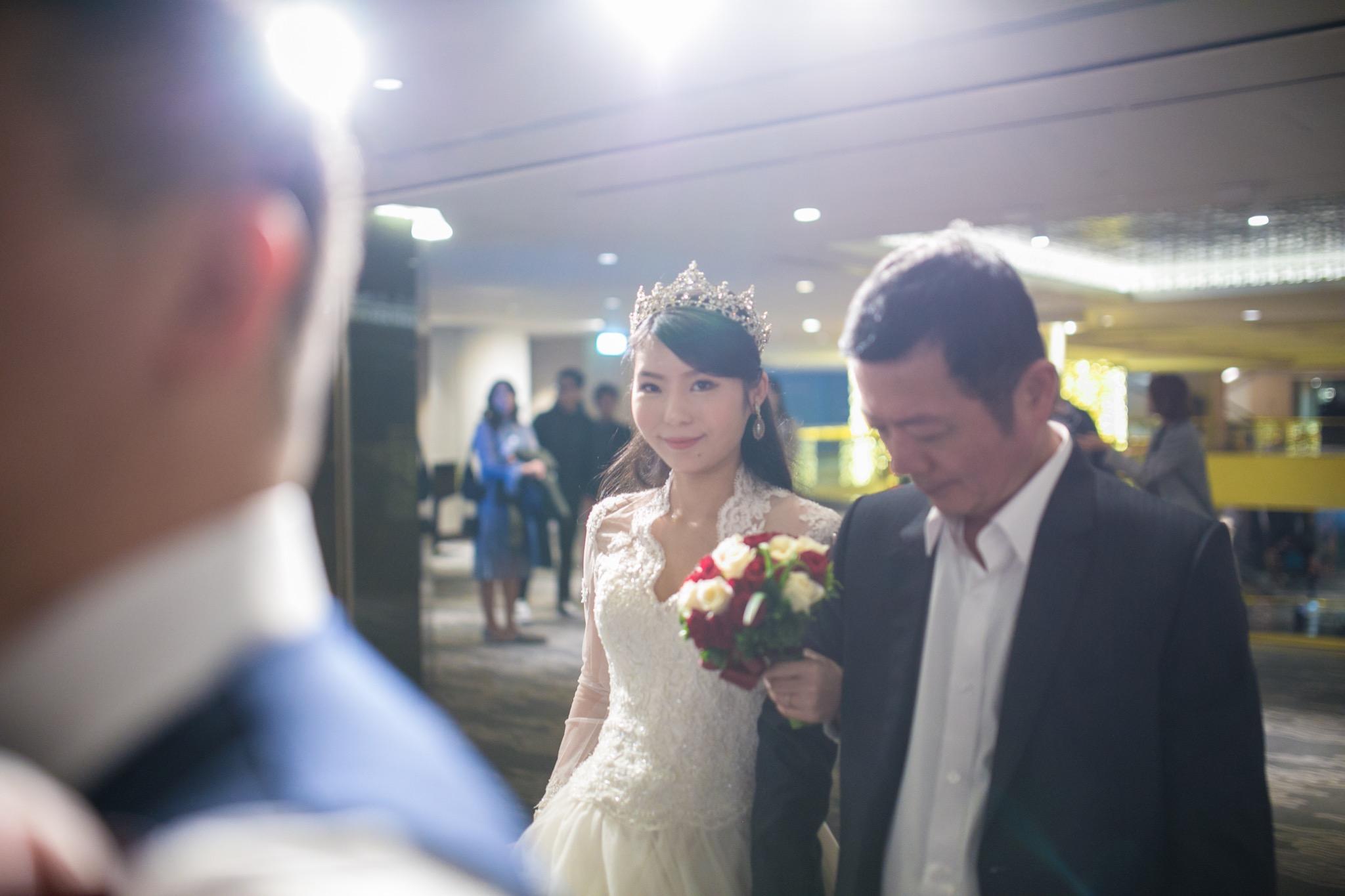 台北晶華酒店婚禮儀式,台中婚錄推薦26