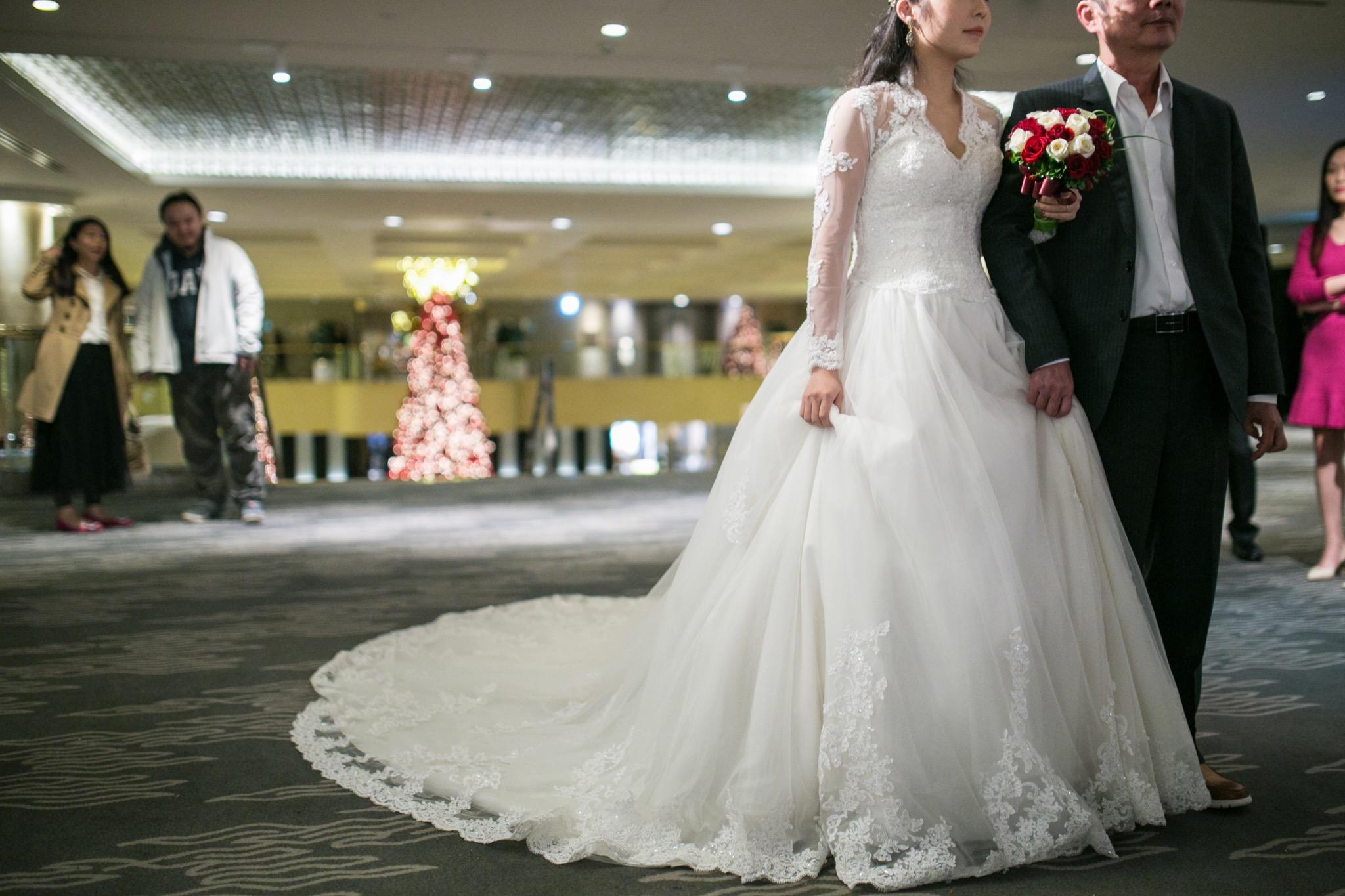 台北晶華酒店婚禮儀式,台中婚錄推薦27