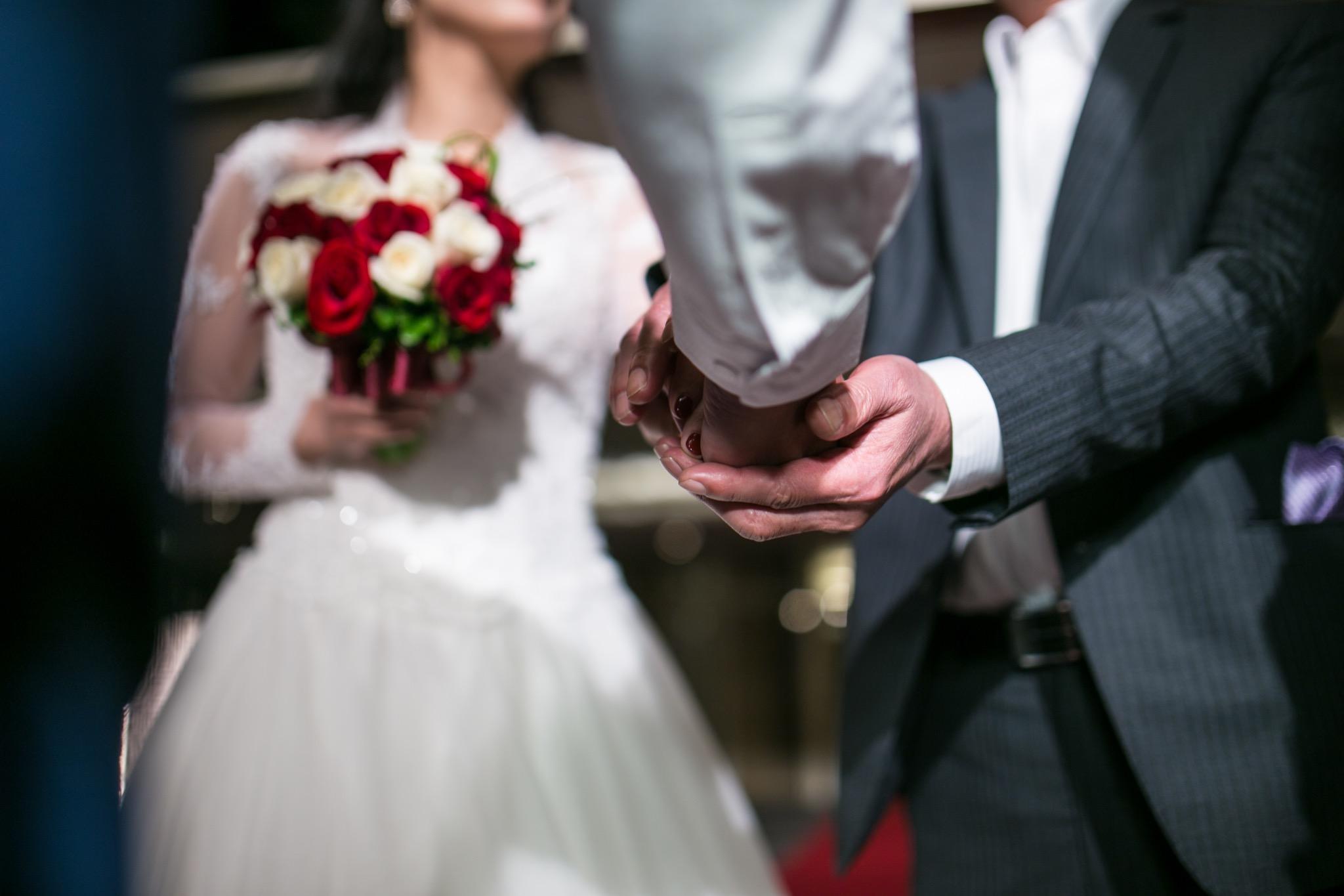 台北晶華酒店婚禮儀式,台中婚錄推薦32