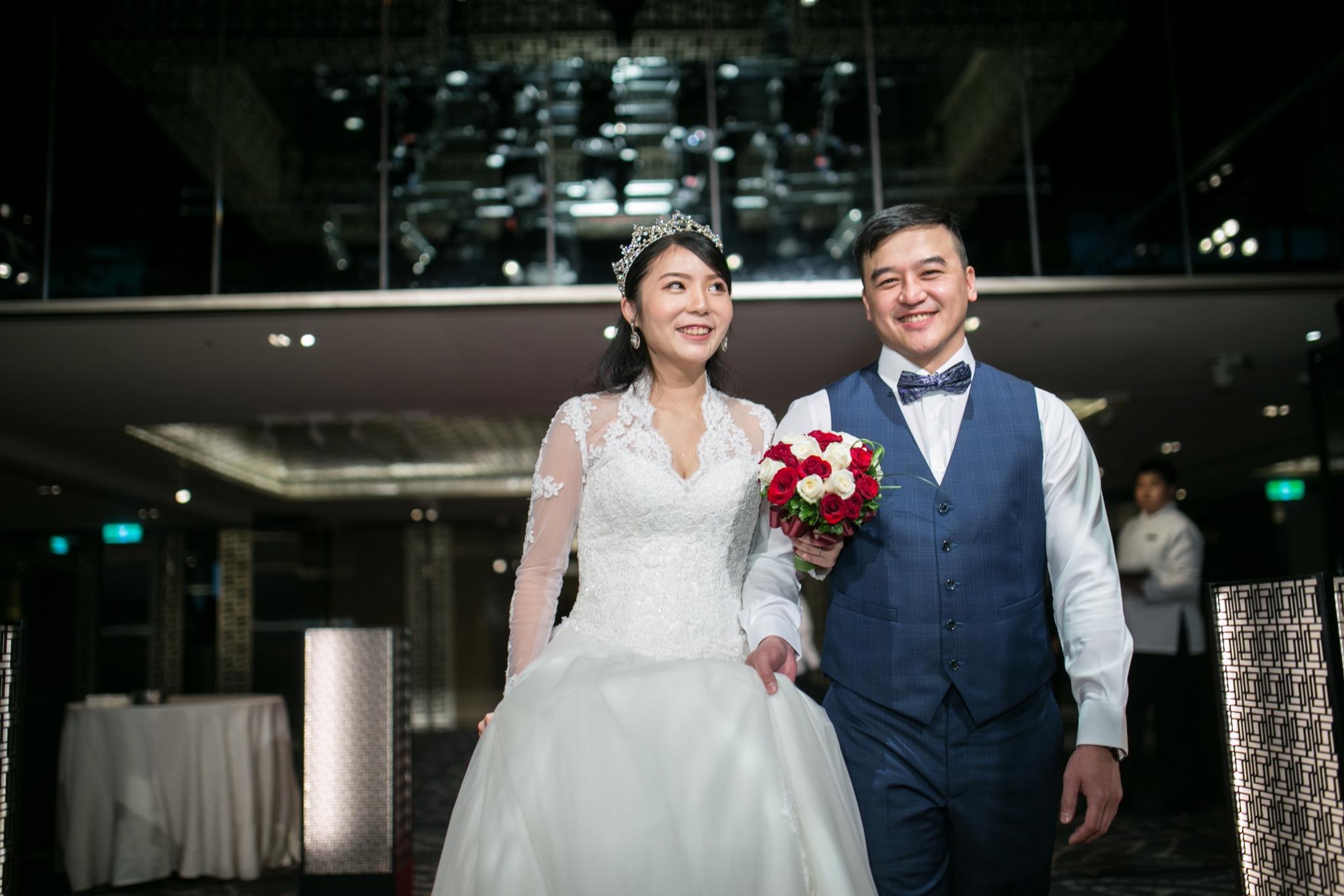 台北晶華酒店婚禮儀式,台中婚錄推薦33