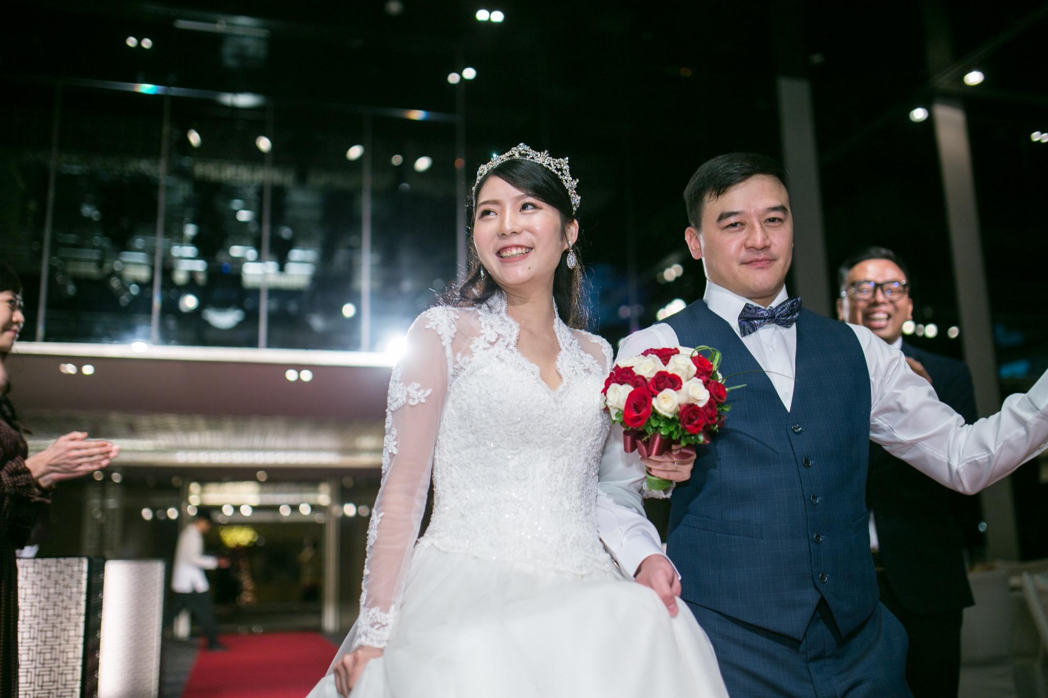 台北晶華酒店婚禮儀式,台中婚錄推薦34