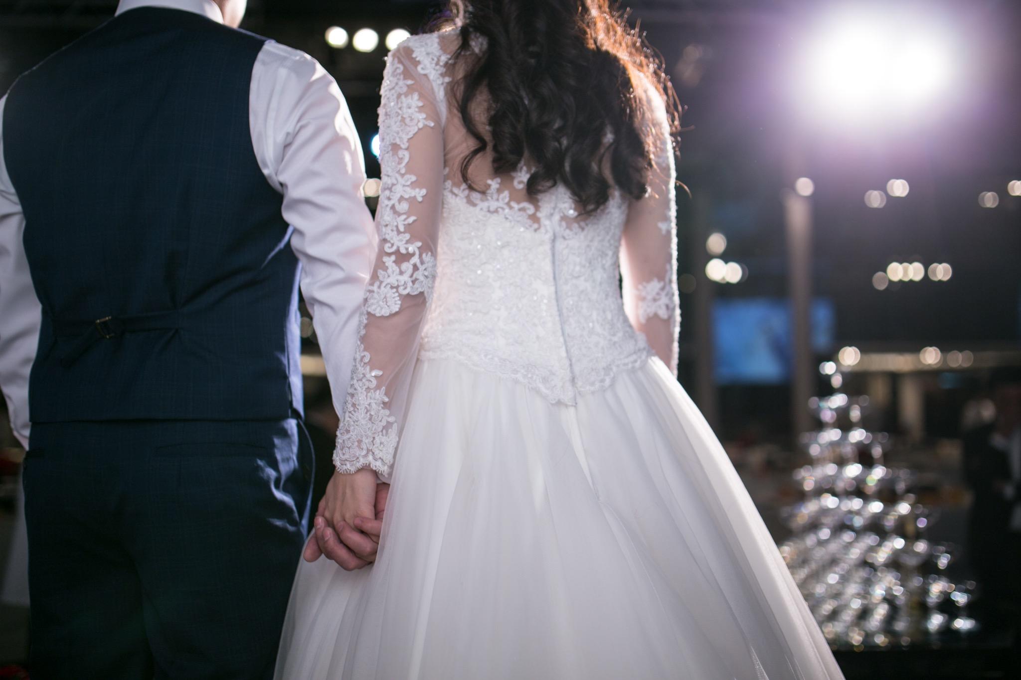 台北晶華酒店婚禮儀式,台中婚錄推薦38