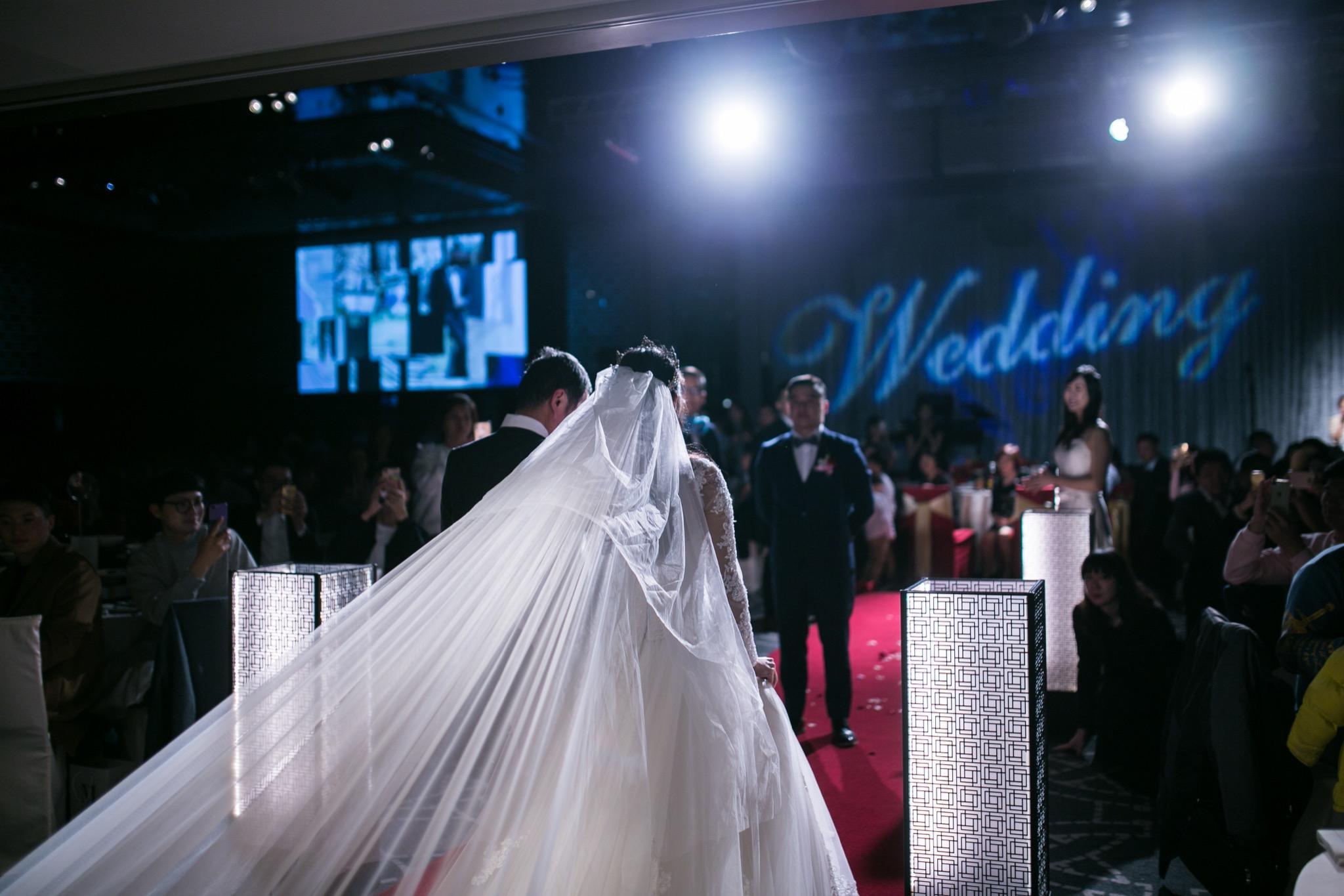 台北晶華酒店婚禮儀式,台中婚錄推薦46